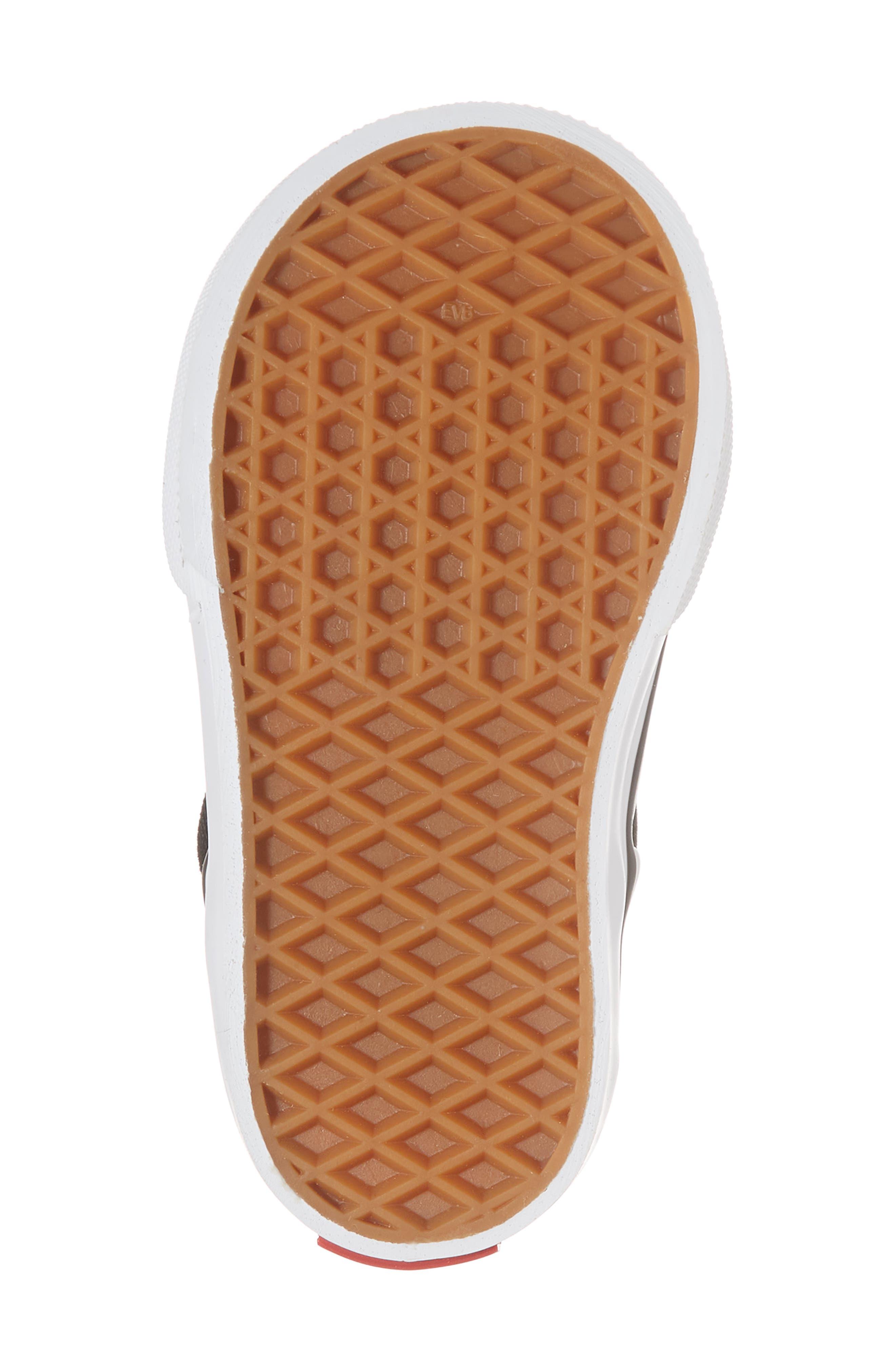 VANS,                             Mary Jane Sneaker,                             Alternate thumbnail 6, color,                             001