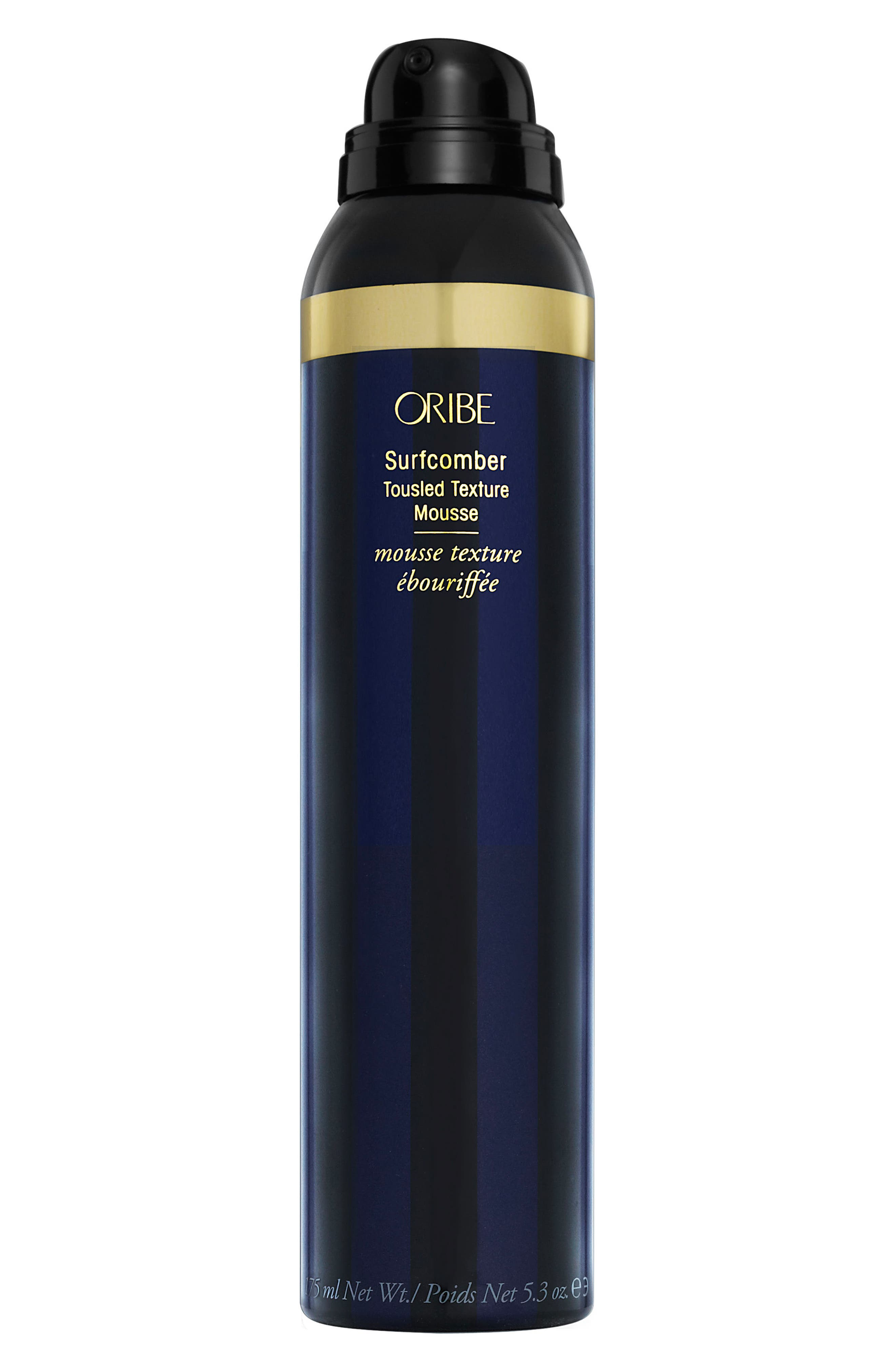 SPACE.NK.apothecary Oribe Surfcomber Tousled Texture Mousse,                             Alternate thumbnail 2, color,                             NO COLOR