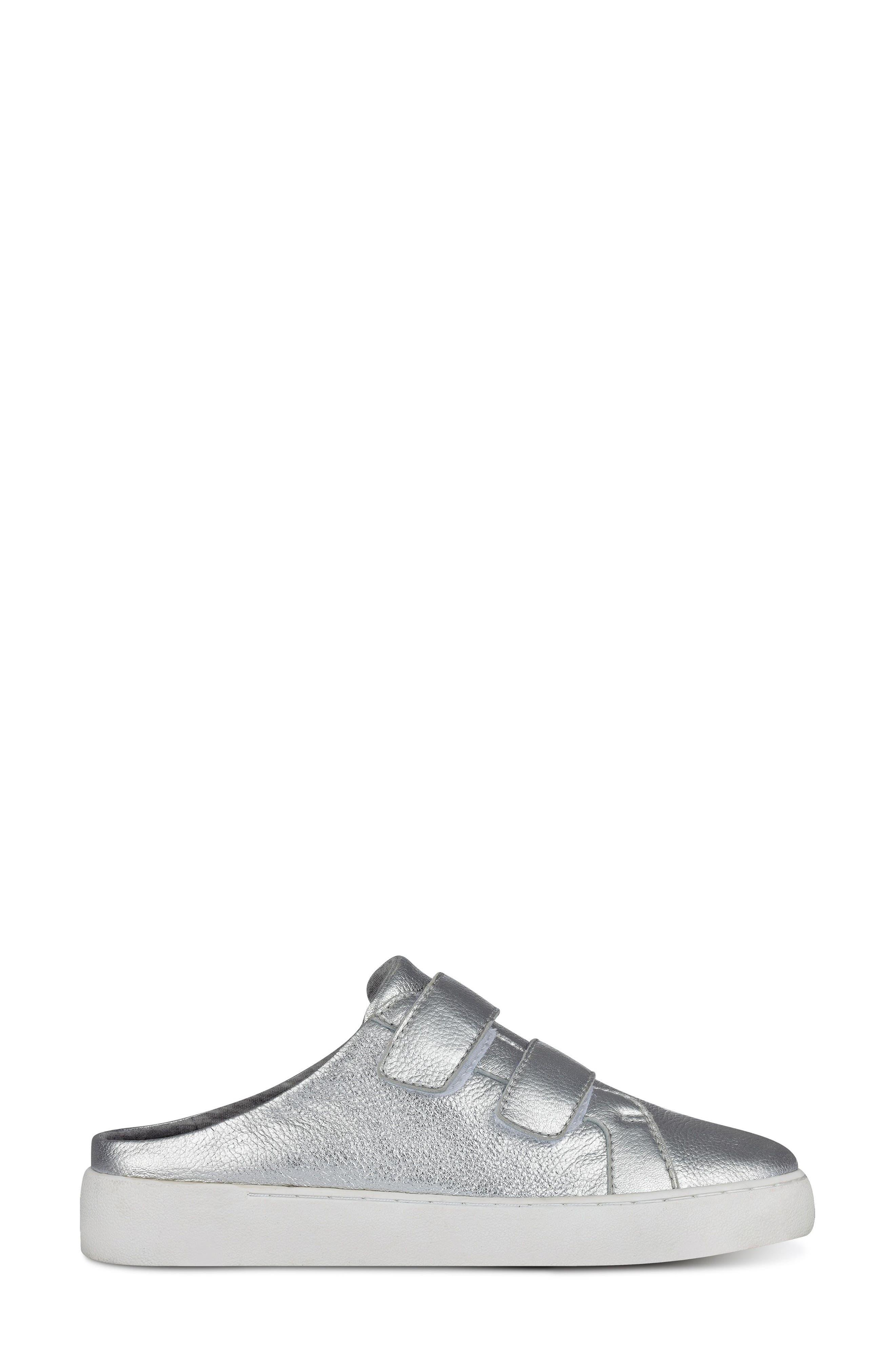 Poeton Sneaker Mule,                             Alternate thumbnail 5, color,