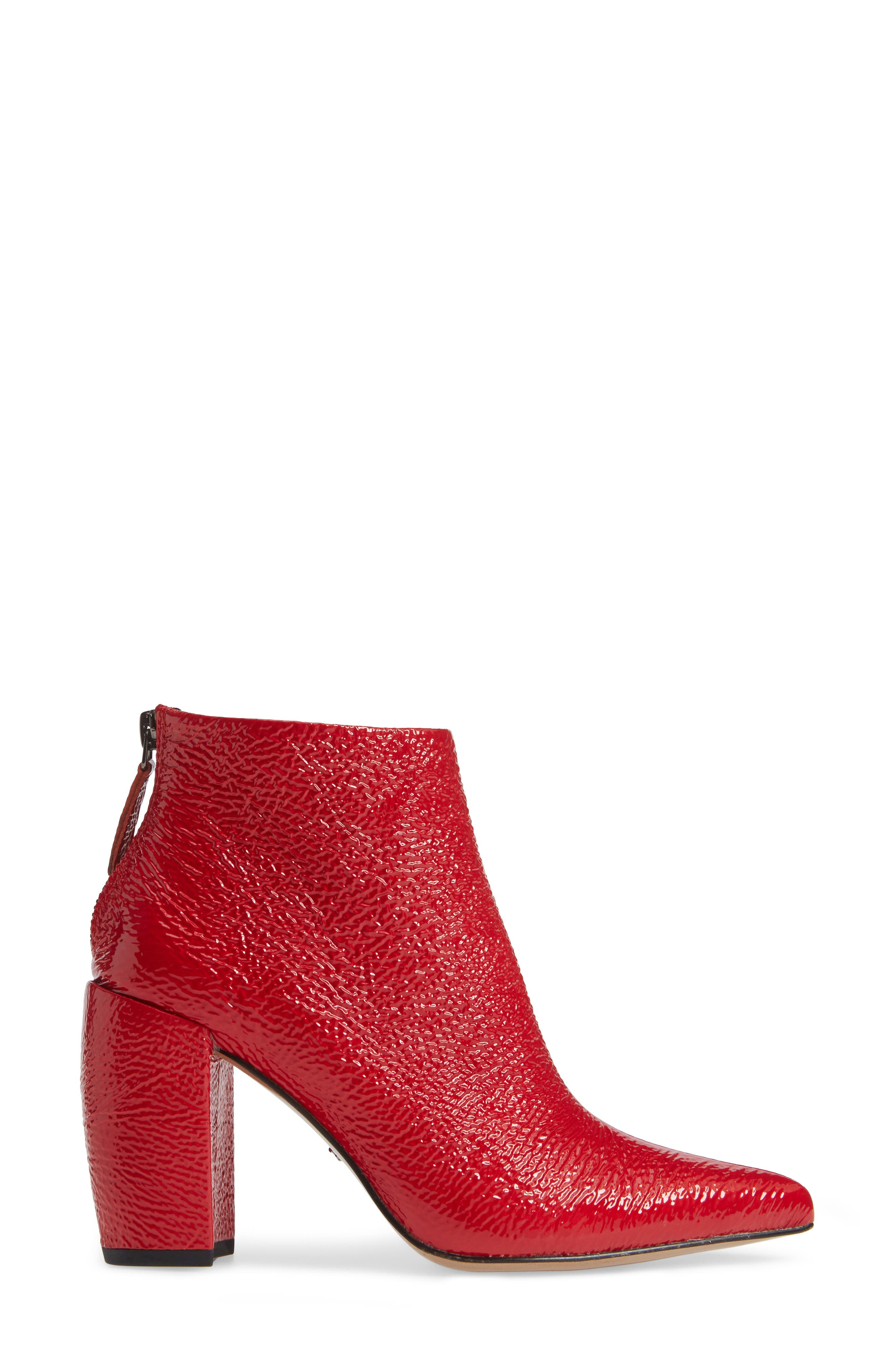 Kenneth Cole Alora Bootie,                             Alternate thumbnail 3, color,                             600