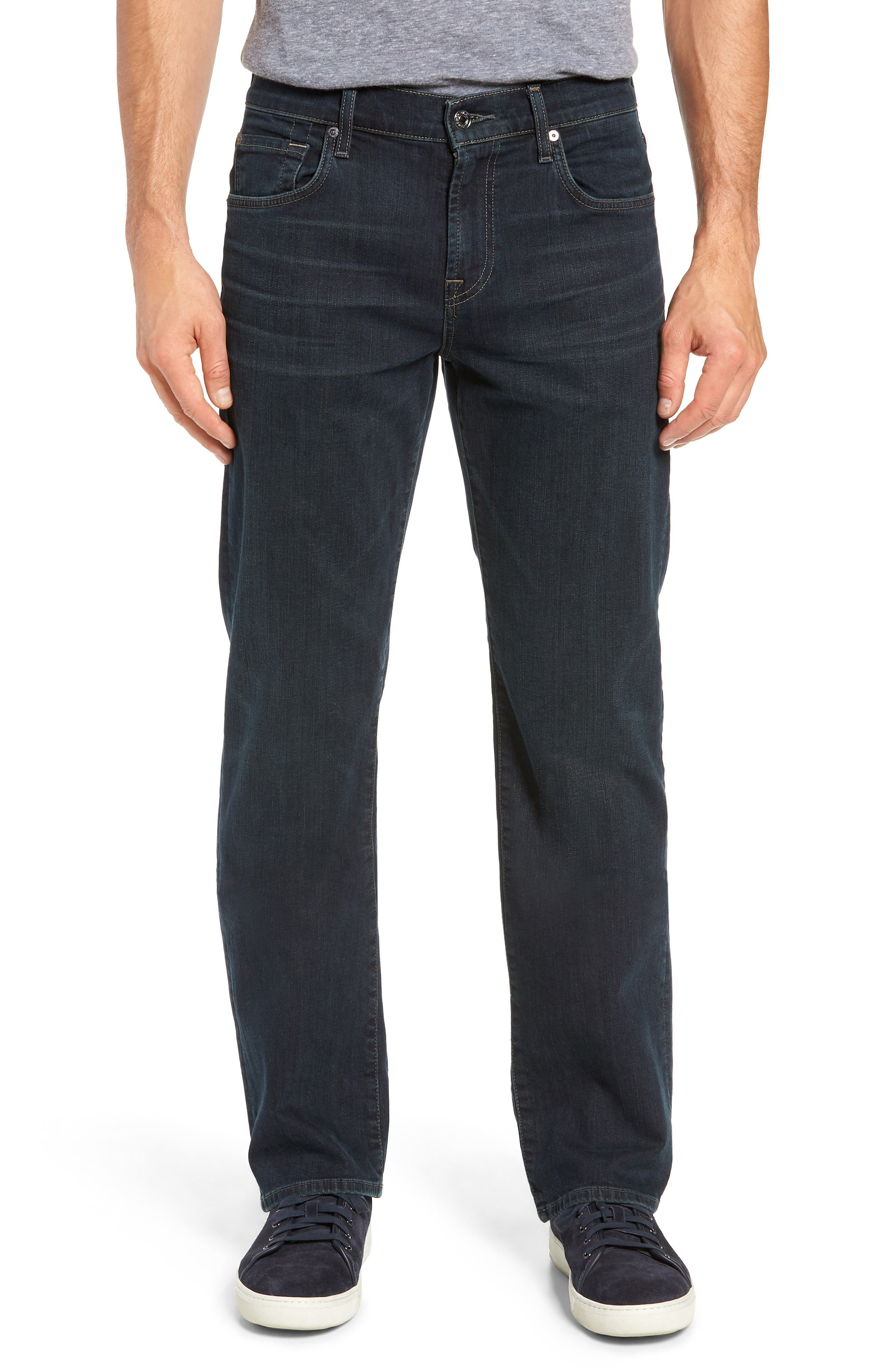 Austyn Relaxed Fit Jeans,                         Main,                         color, CONTRA