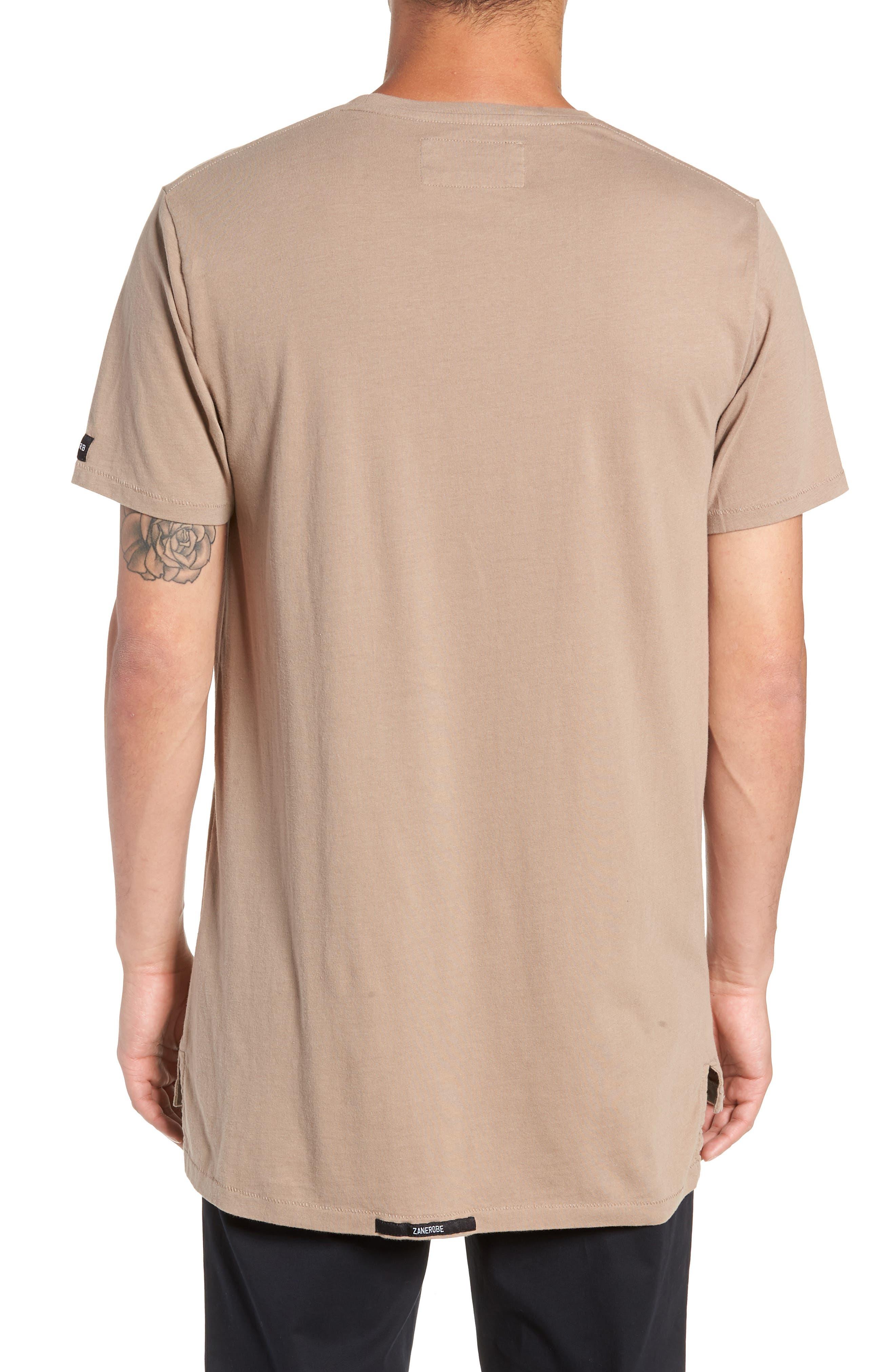 Flintlock T-Shirt,                             Alternate thumbnail 2, color,                             TIMBER