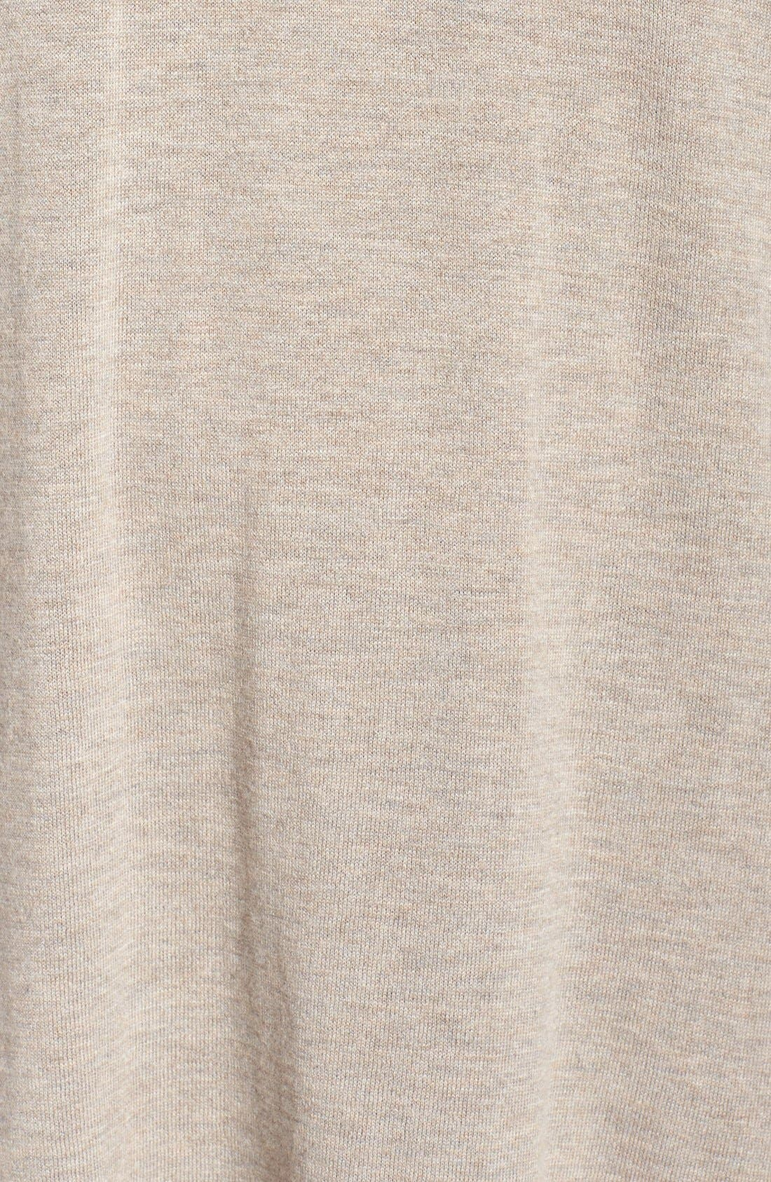 Cowl Neck Tunic Sweater,                             Alternate thumbnail 40, color,
