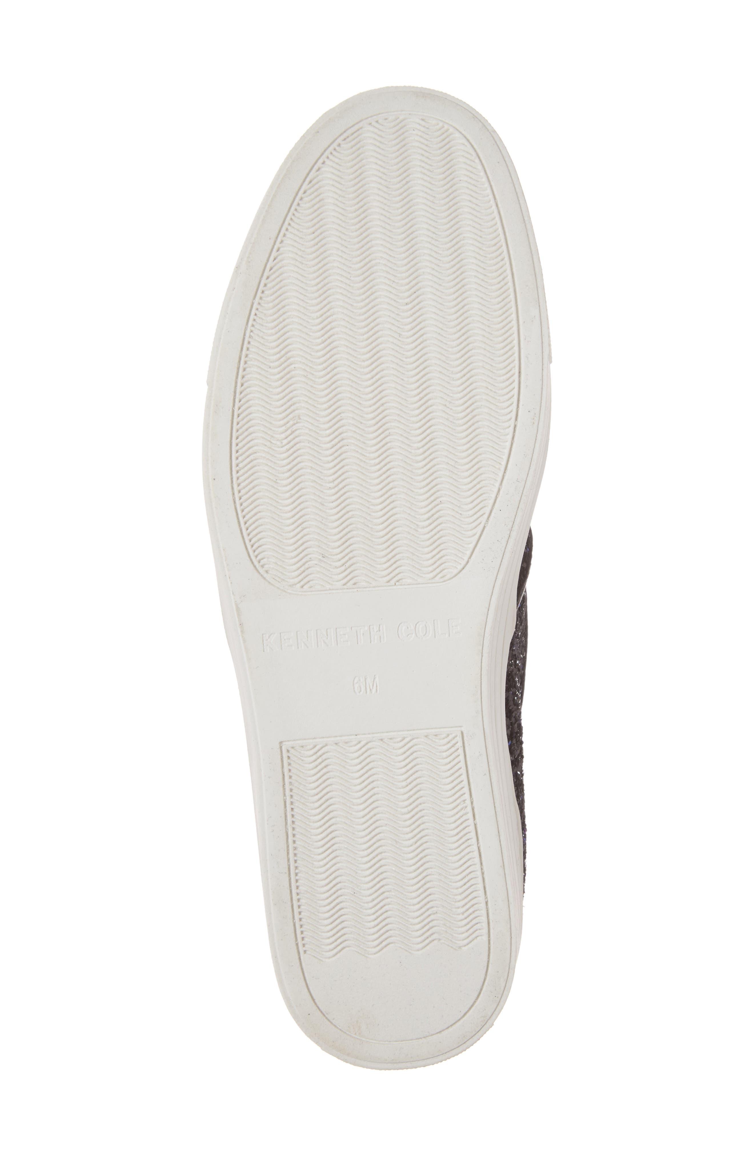 Joanie Slip-On Platform Sneaker,                             Alternate thumbnail 69, color,