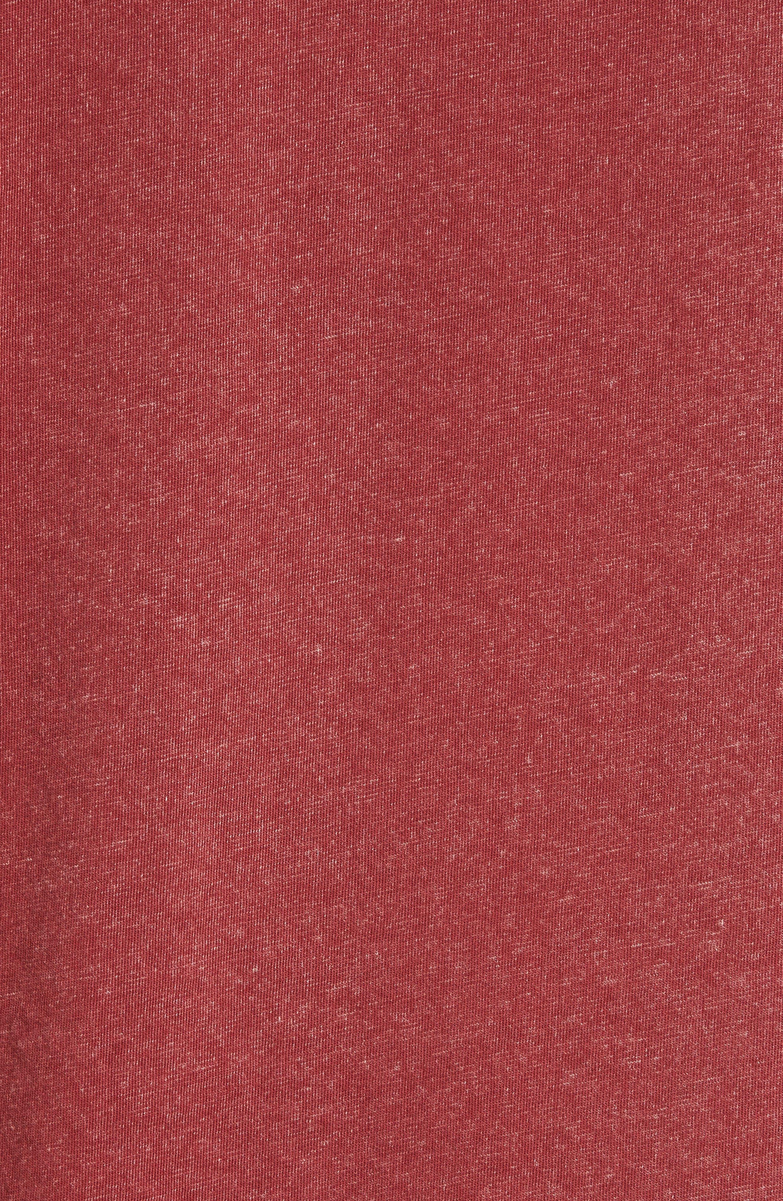 'Kahuna' V-Neck T-Shirt,                             Alternate thumbnail 44, color,
