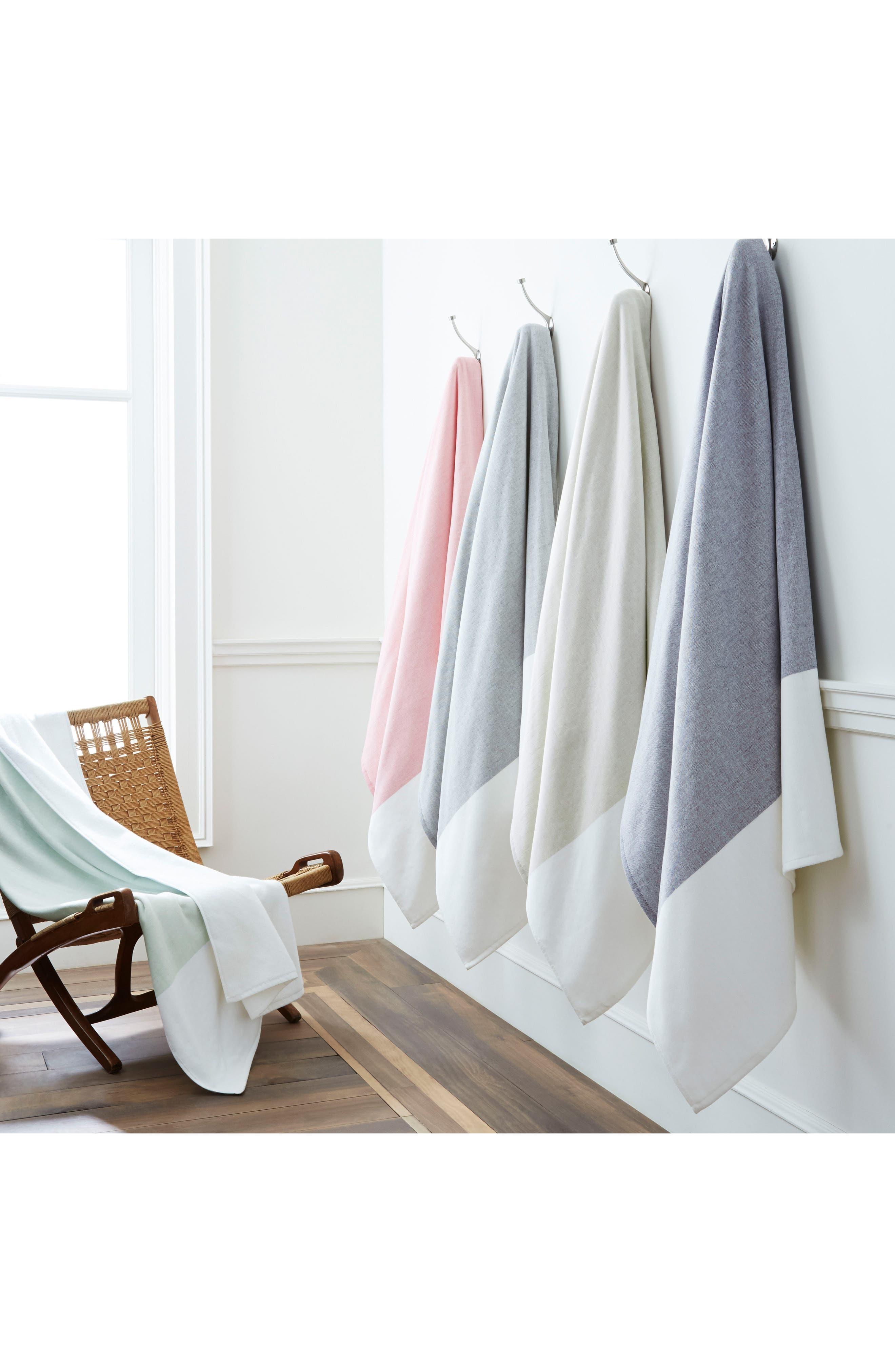 Block Pareo Beach Towel,                             Alternate thumbnail 2, color,                             020