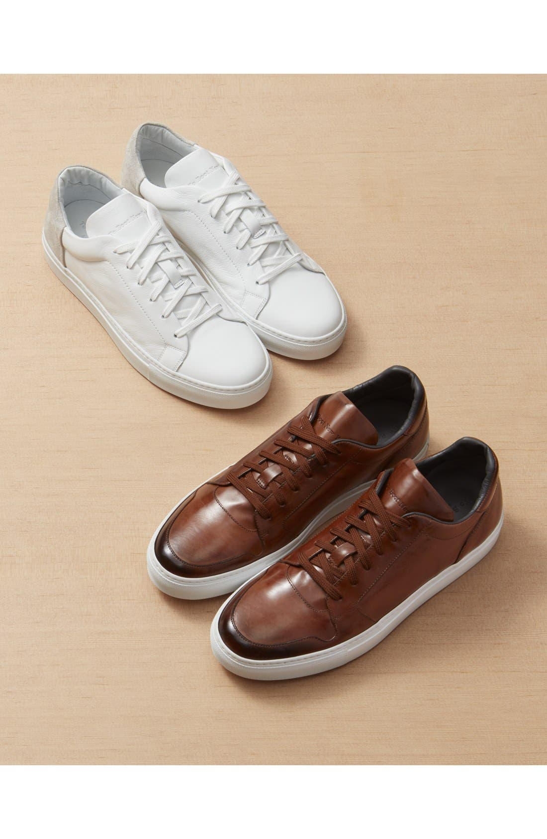 Calvin Sneaker,                             Main thumbnail 1, color,                             020