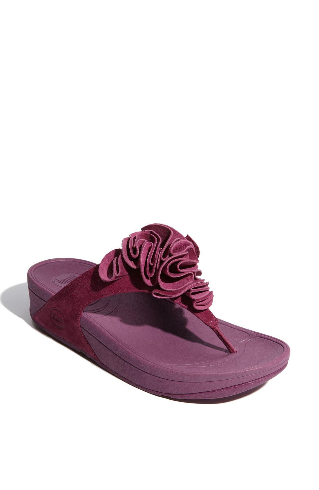 'Frou<sup>™</sup>' Sandal,                             Main thumbnail 5, color,