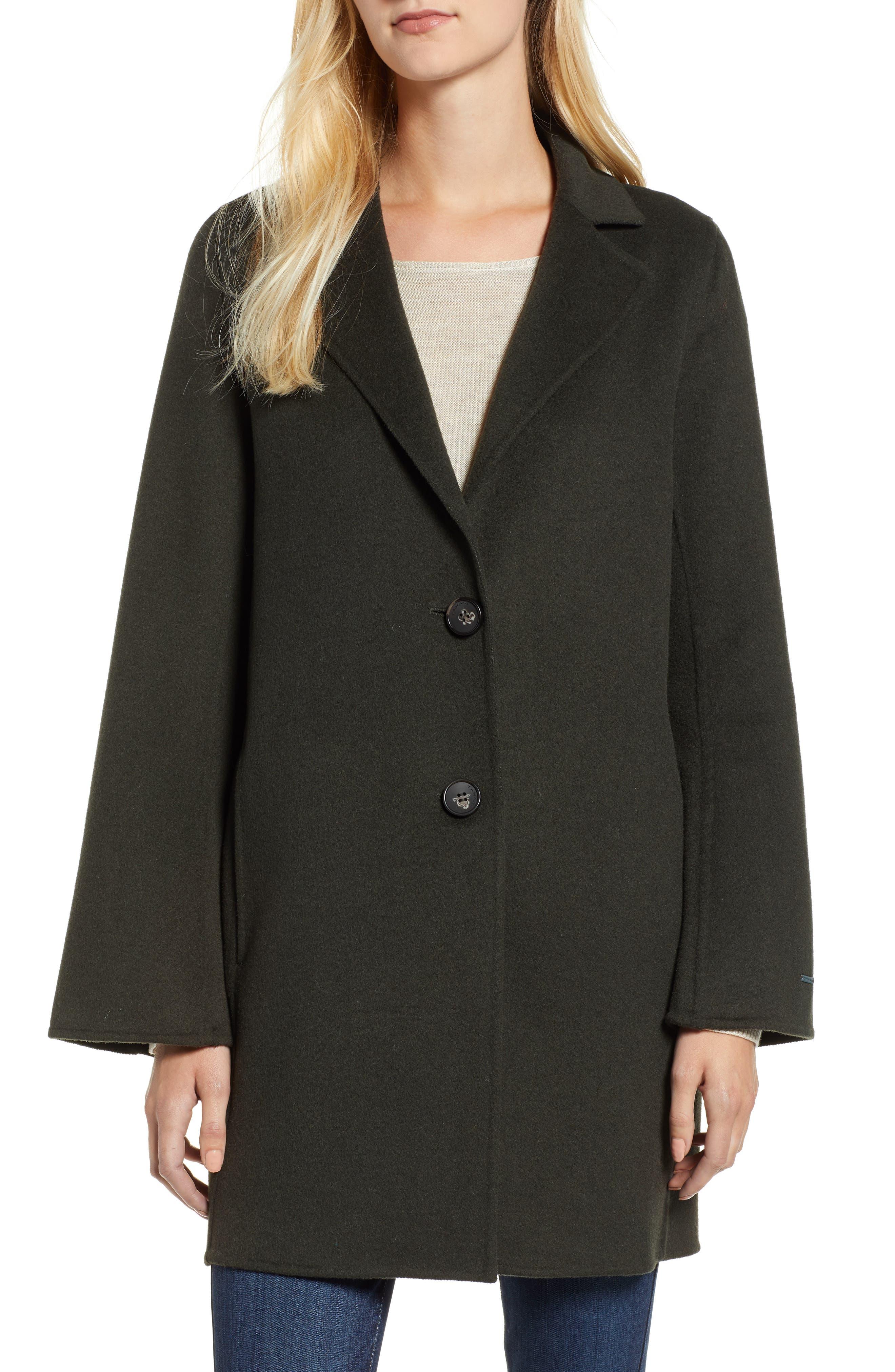 Jayden Bell Sleeve Jacket,                         Main,                         color, CHIVE
