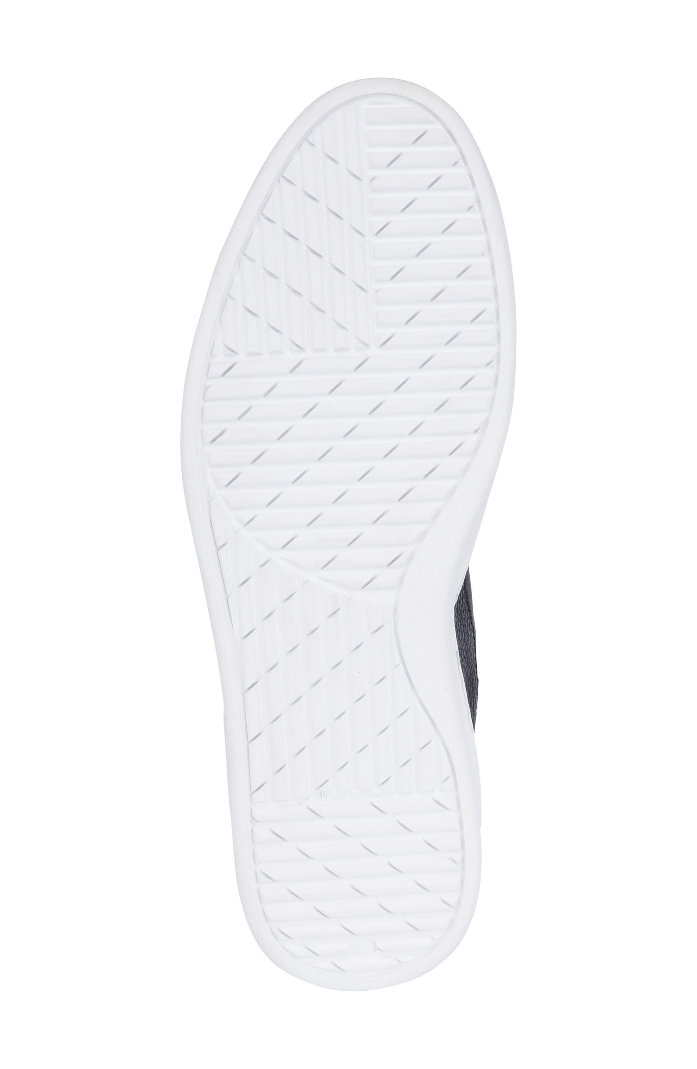 Carrara Sneaker,                             Alternate thumbnail 6, color,                             001