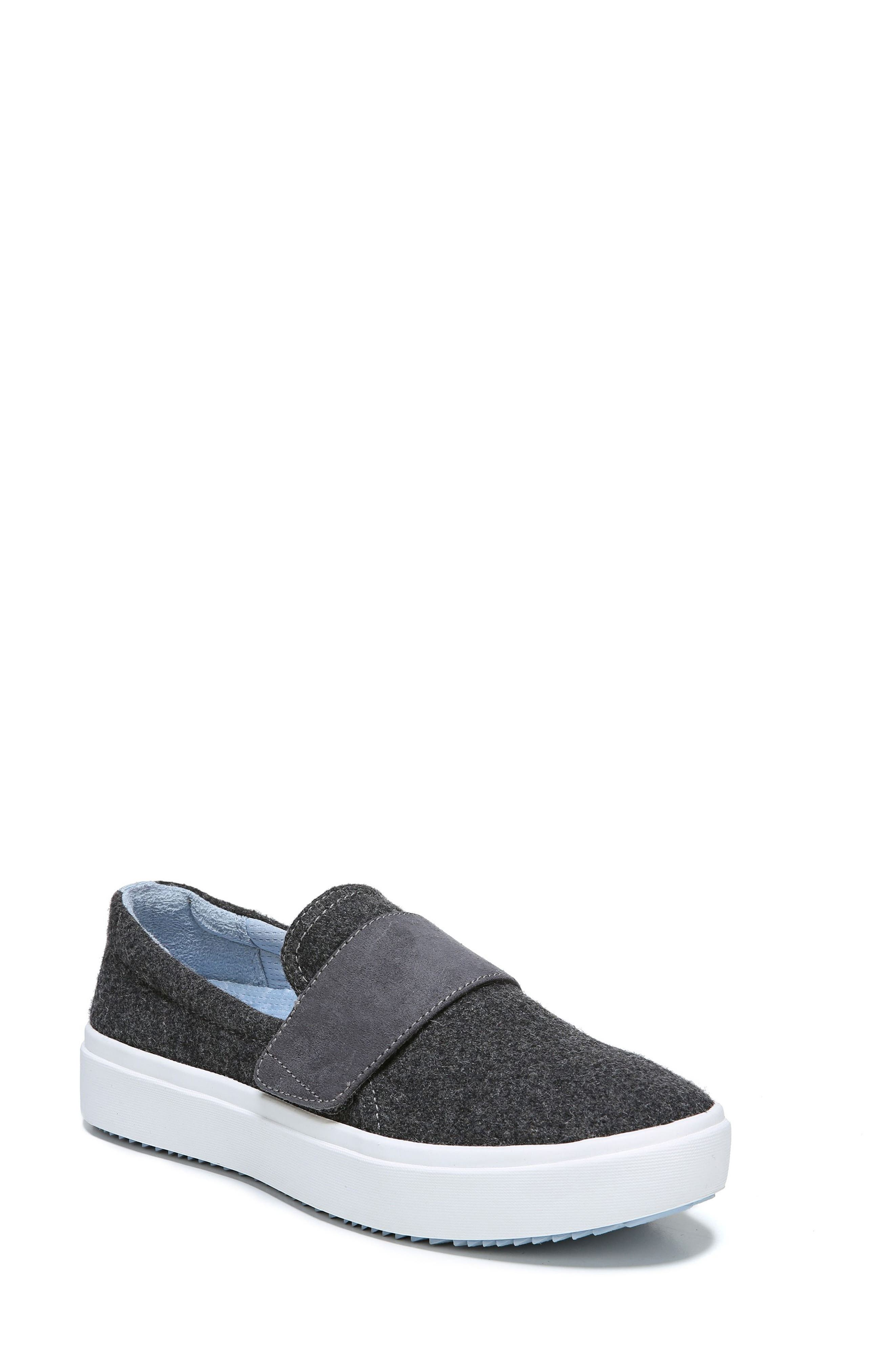 Wander Band Slip-On Sneaker,                         Main,                         color,