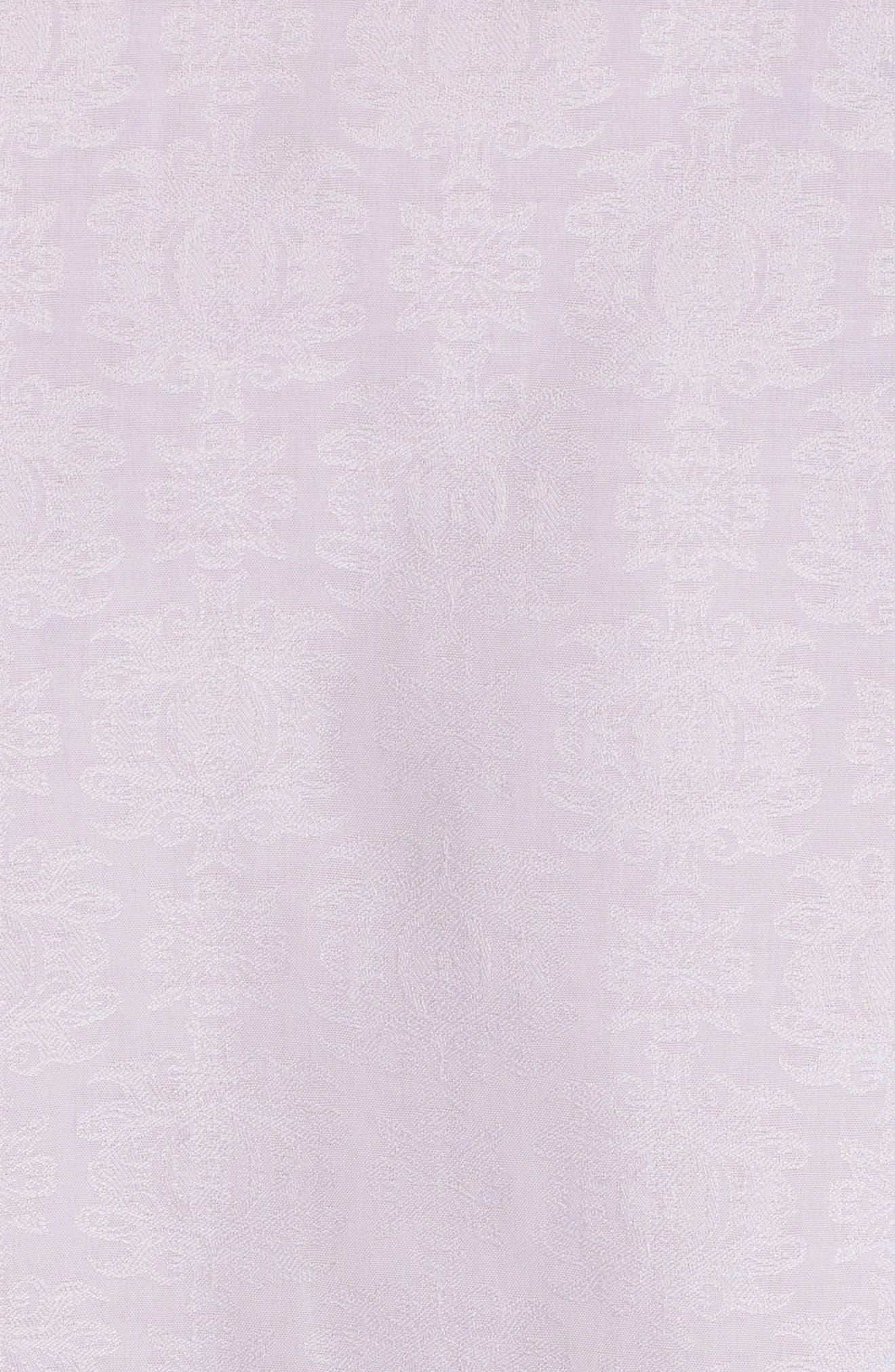 Cullen Squared Regular Fit Short Sleeve Sport Shirt,                             Alternate thumbnail 4, color,                             100