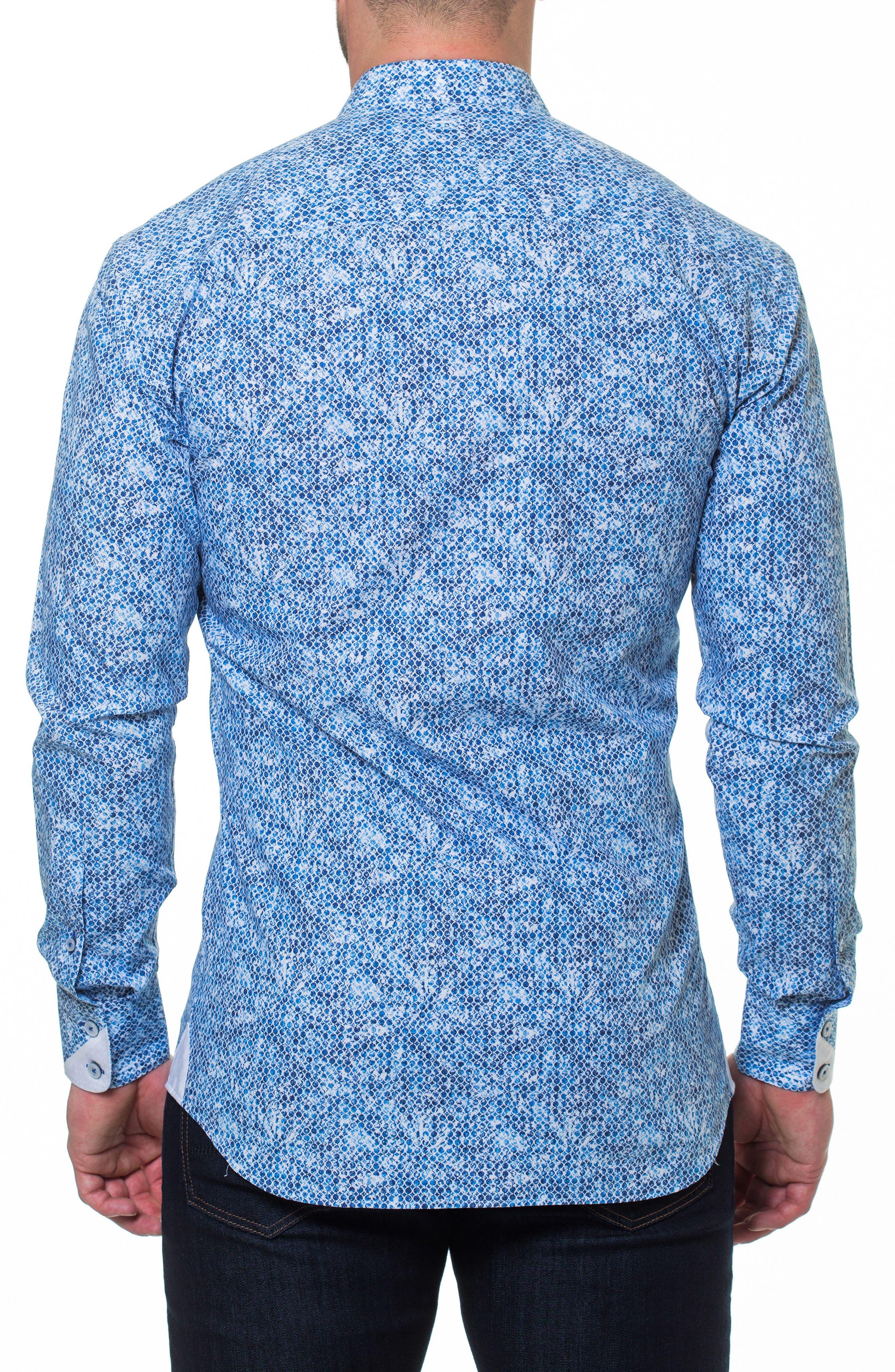 Luxor Ring Sport Shirt,                             Alternate thumbnail 2, color,