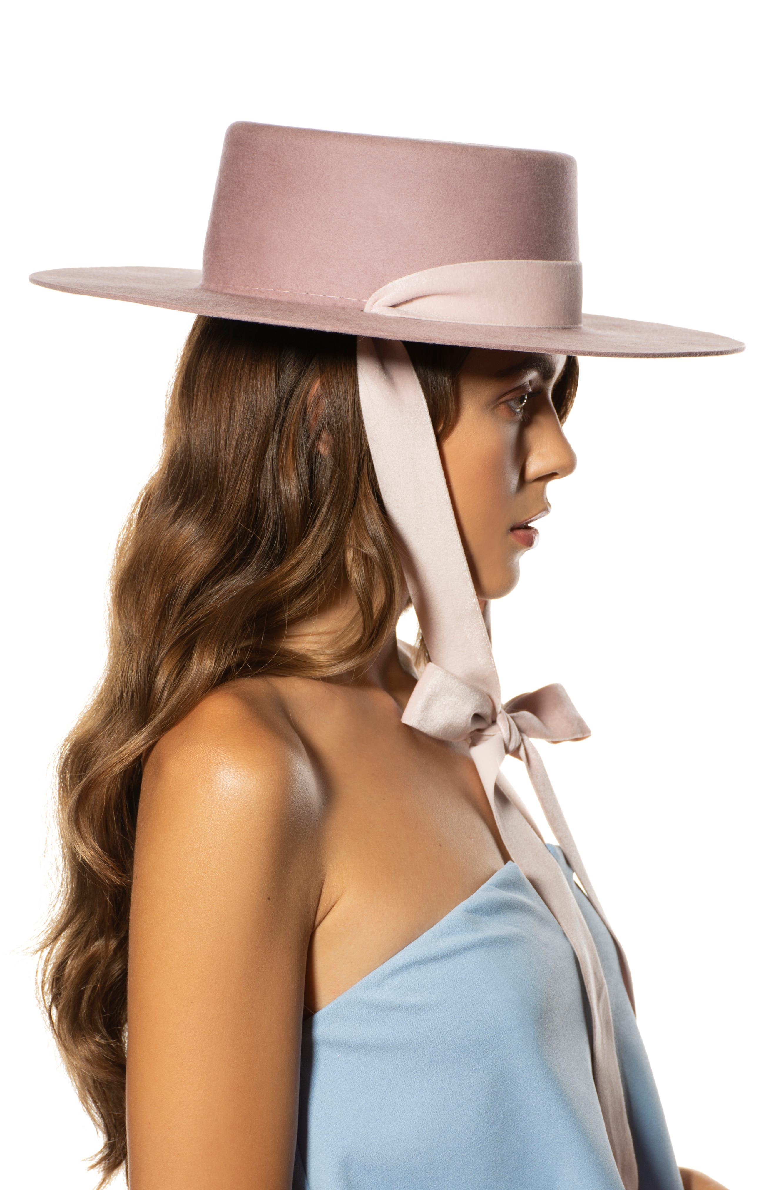 The Heiress Straw Bolero Hat,                             Alternate thumbnail 12, color,