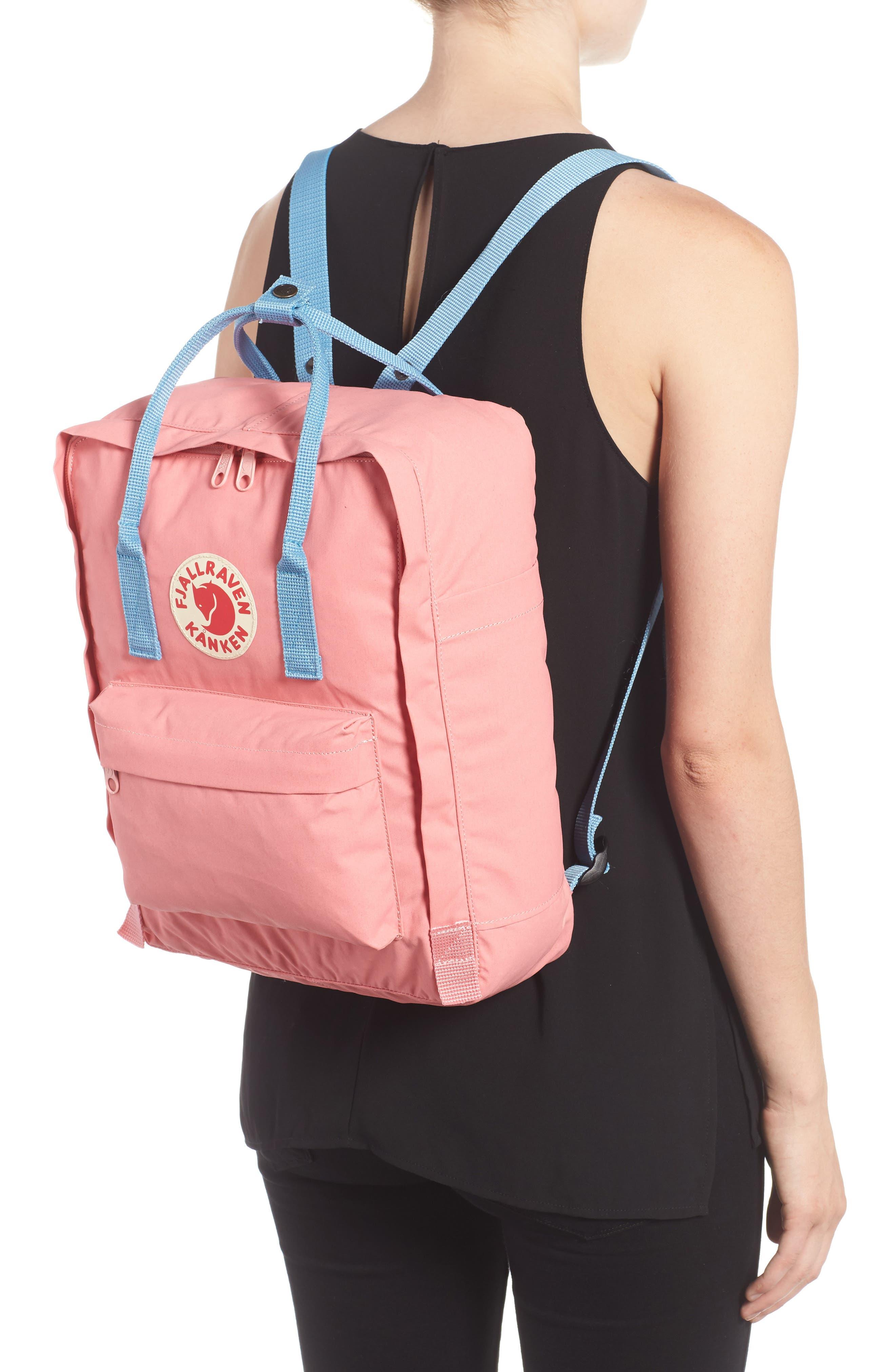 'Kånken' Water Resistant Backpack,                             Alternate thumbnail 120, color,