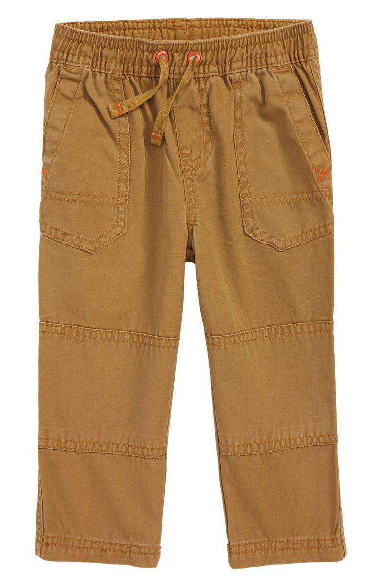 Explorer Canvas Pants