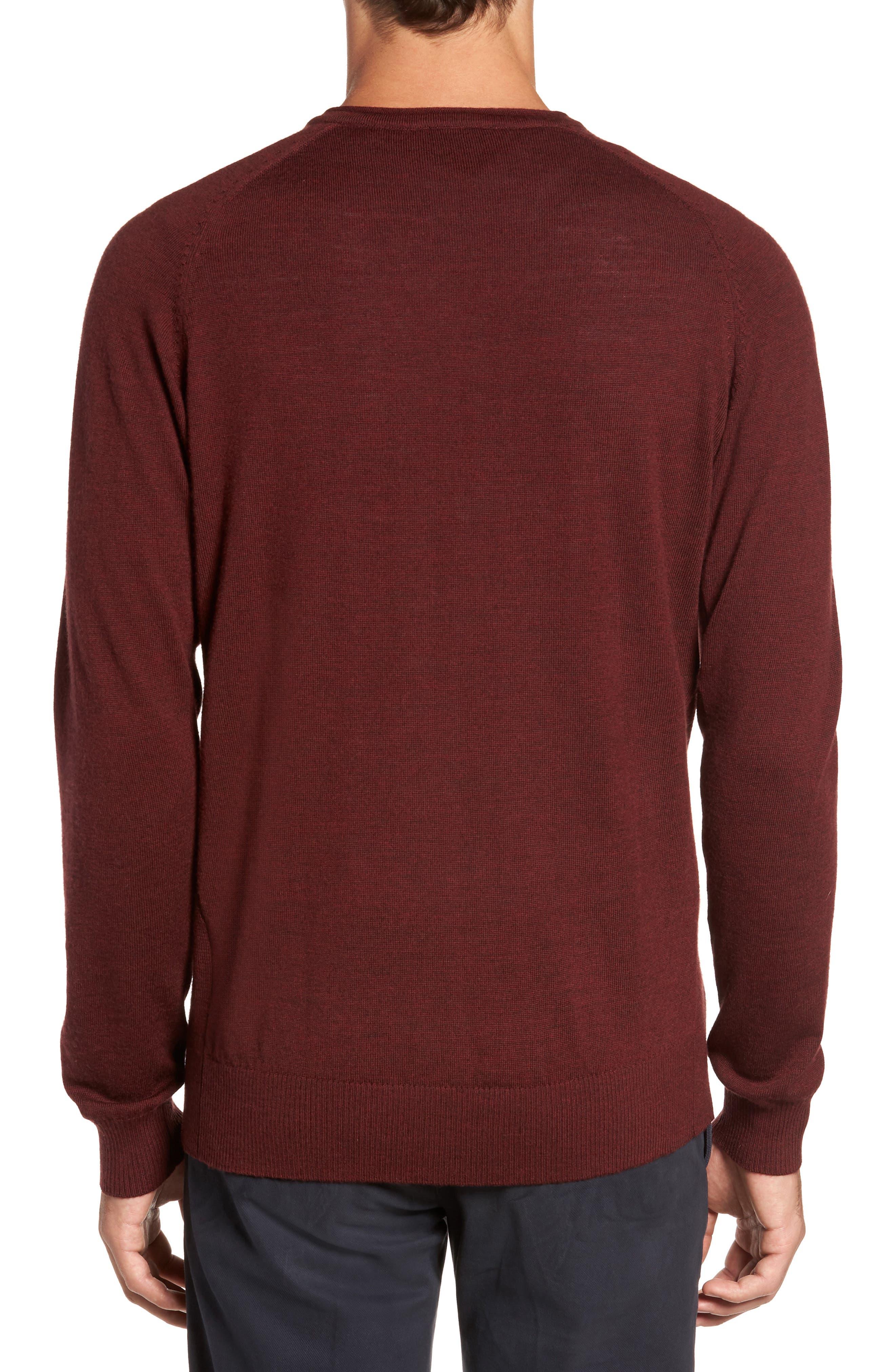 Burfield Wool Sweater,                             Alternate thumbnail 12, color,