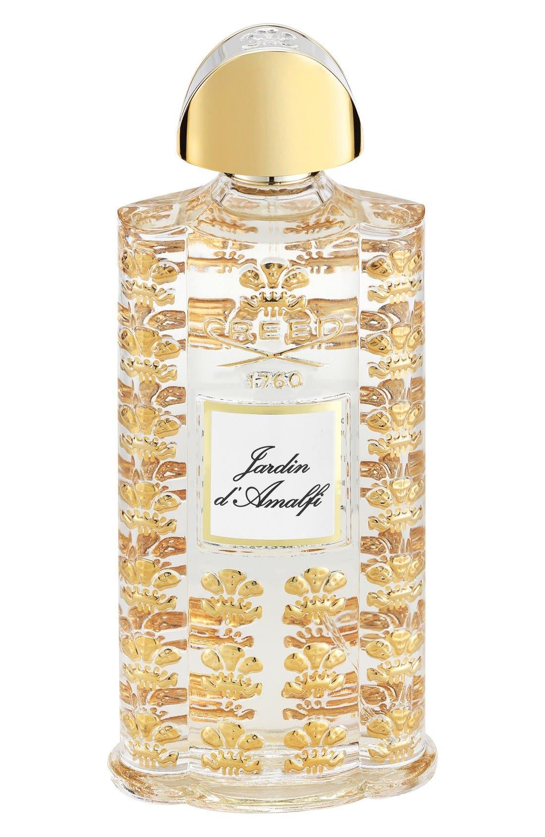 Les Royales Exclusives Jardin d'Amalfi Fragrance,                         Main,                         color, NO COLOR