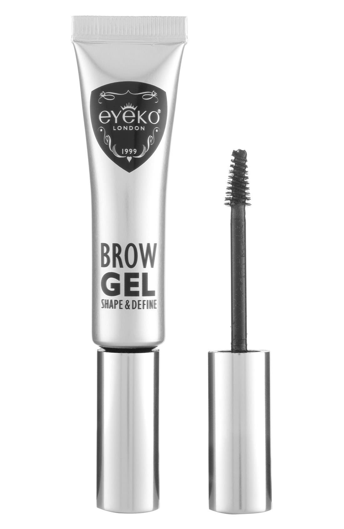 Tinted Brow Gel,                             Main thumbnail 1, color,