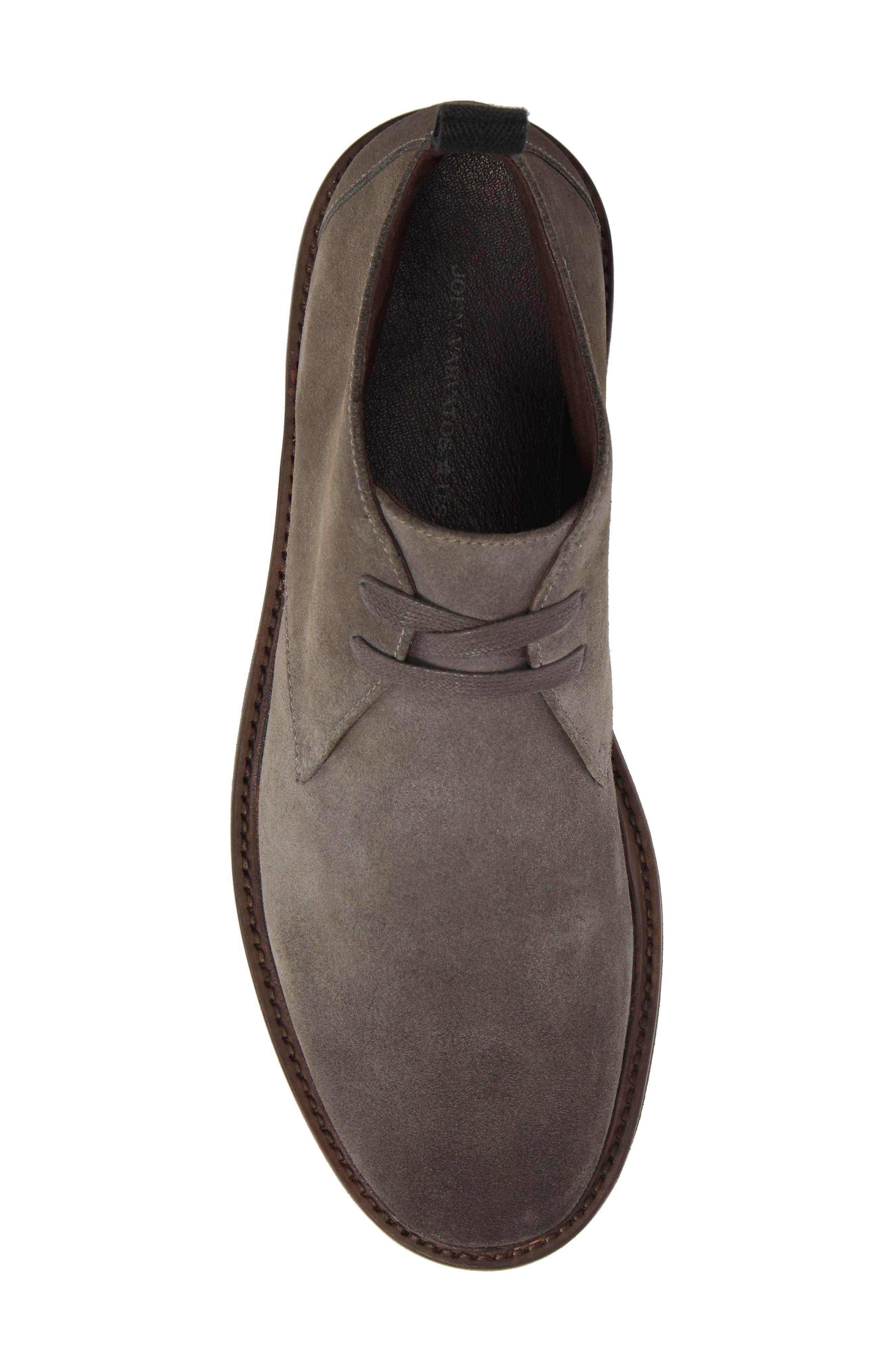Plain Toe Chukka Boot,                             Alternate thumbnail 5, color,                             023