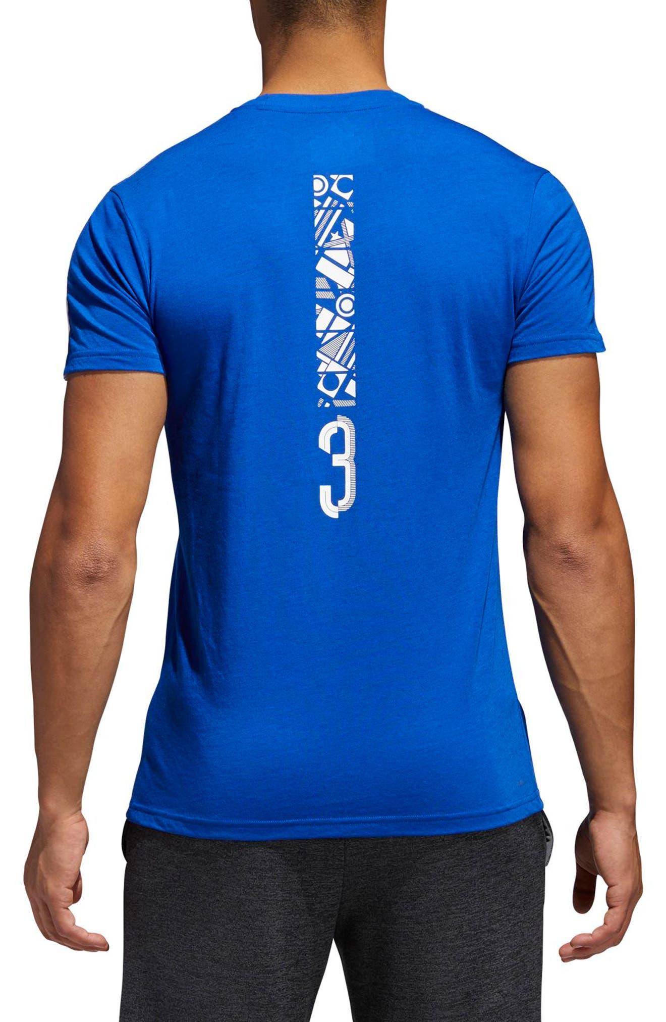 Soccer Slim Fit T-Shirt,                             Alternate thumbnail 6, color,