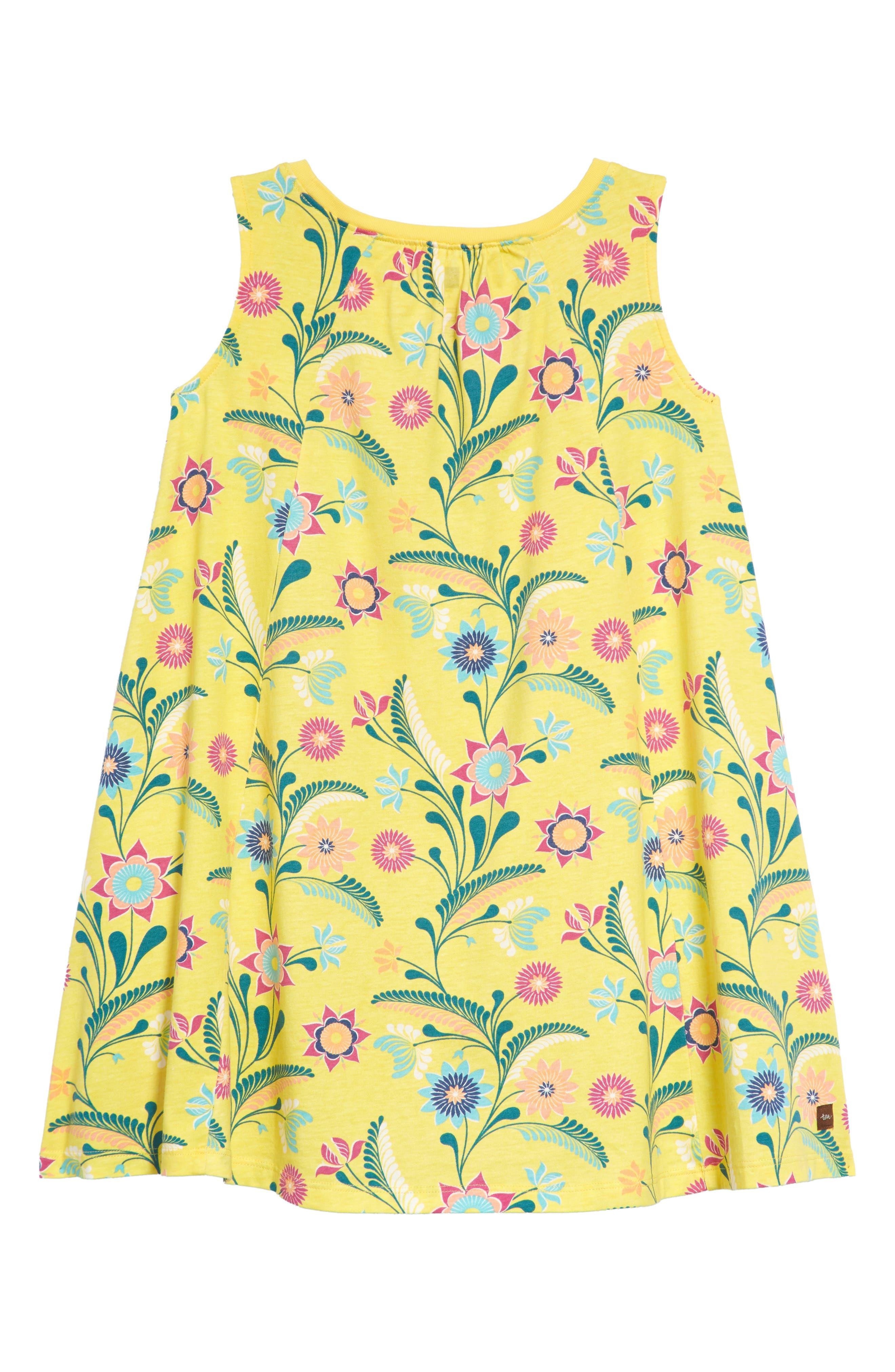 Trapeze Dress,                             Alternate thumbnail 8, color,