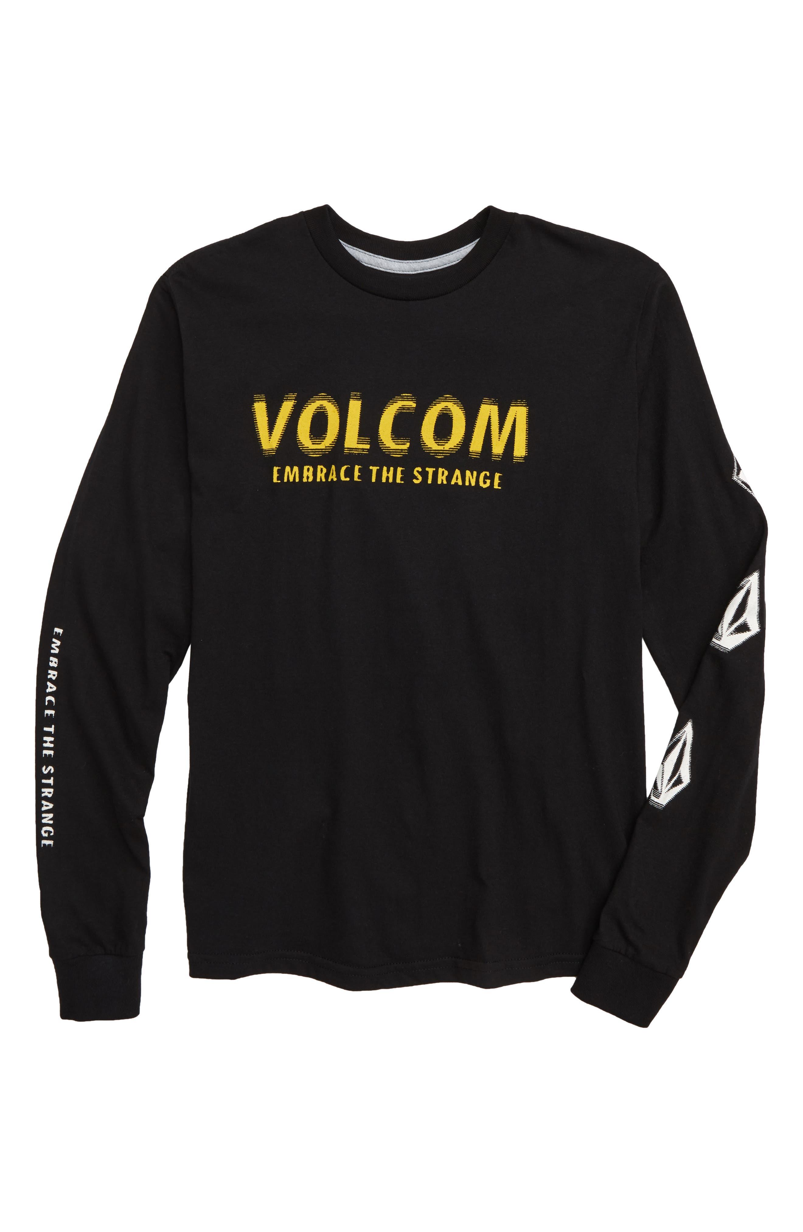 Embrace the Strange T-Shirt,                             Main thumbnail 1, color,                             001