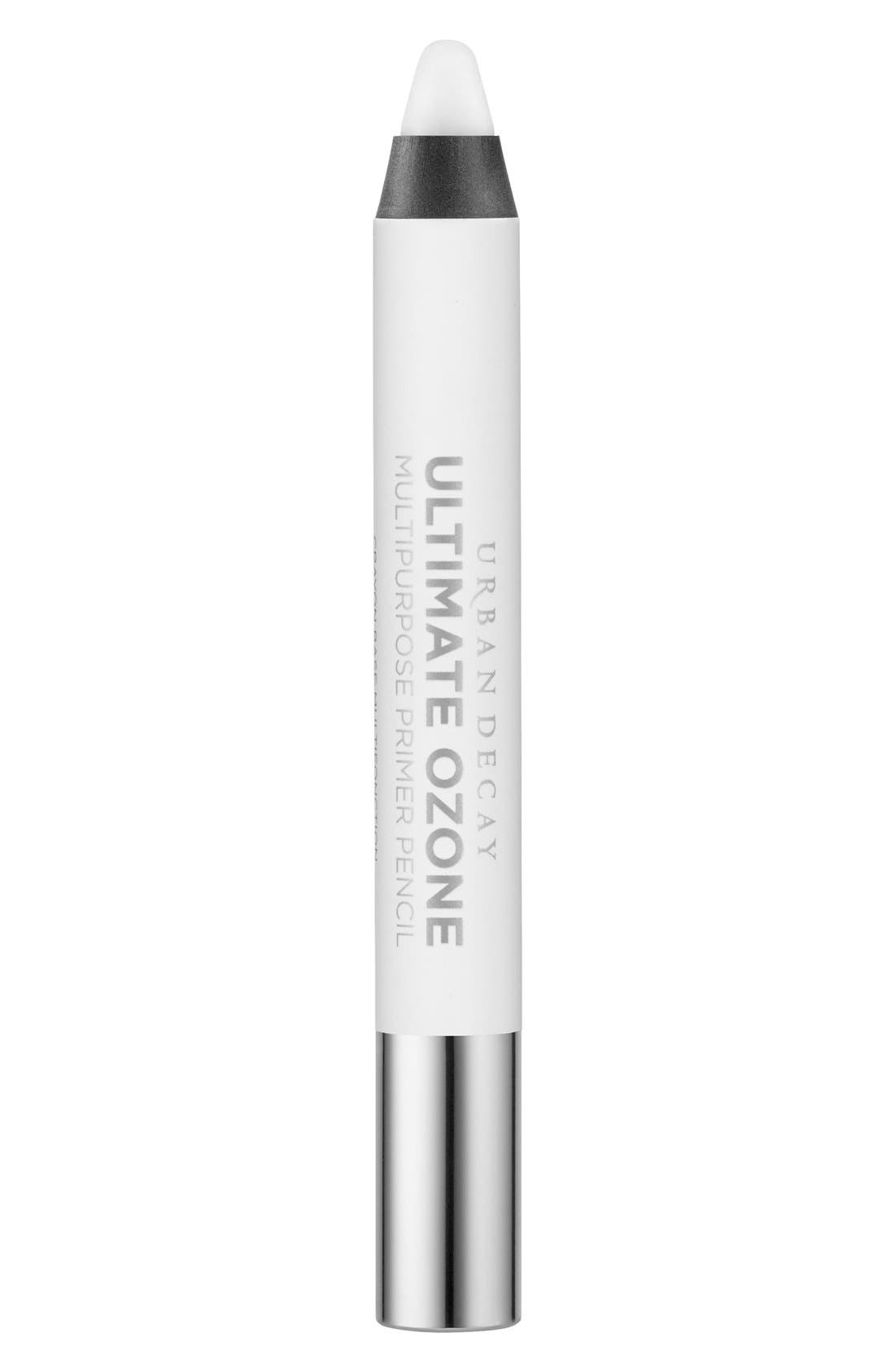 URBAN DECAY,                             Ultimate Ozone Multipurpose Primer Pencil,                             Main thumbnail 1, color,                             OZONE