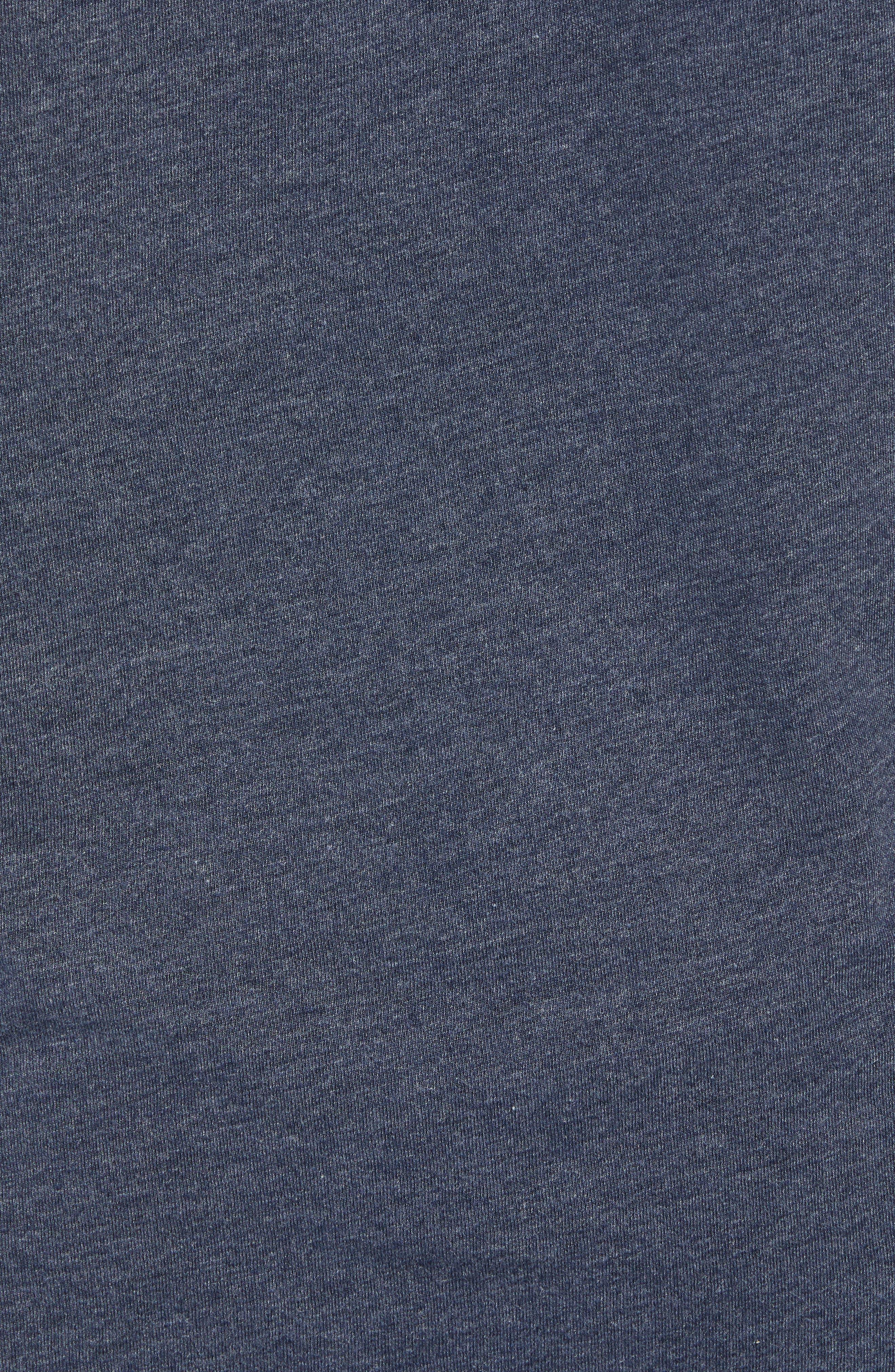 Bear Graphic T-Shirt,                             Alternate thumbnail 5, color,                             411