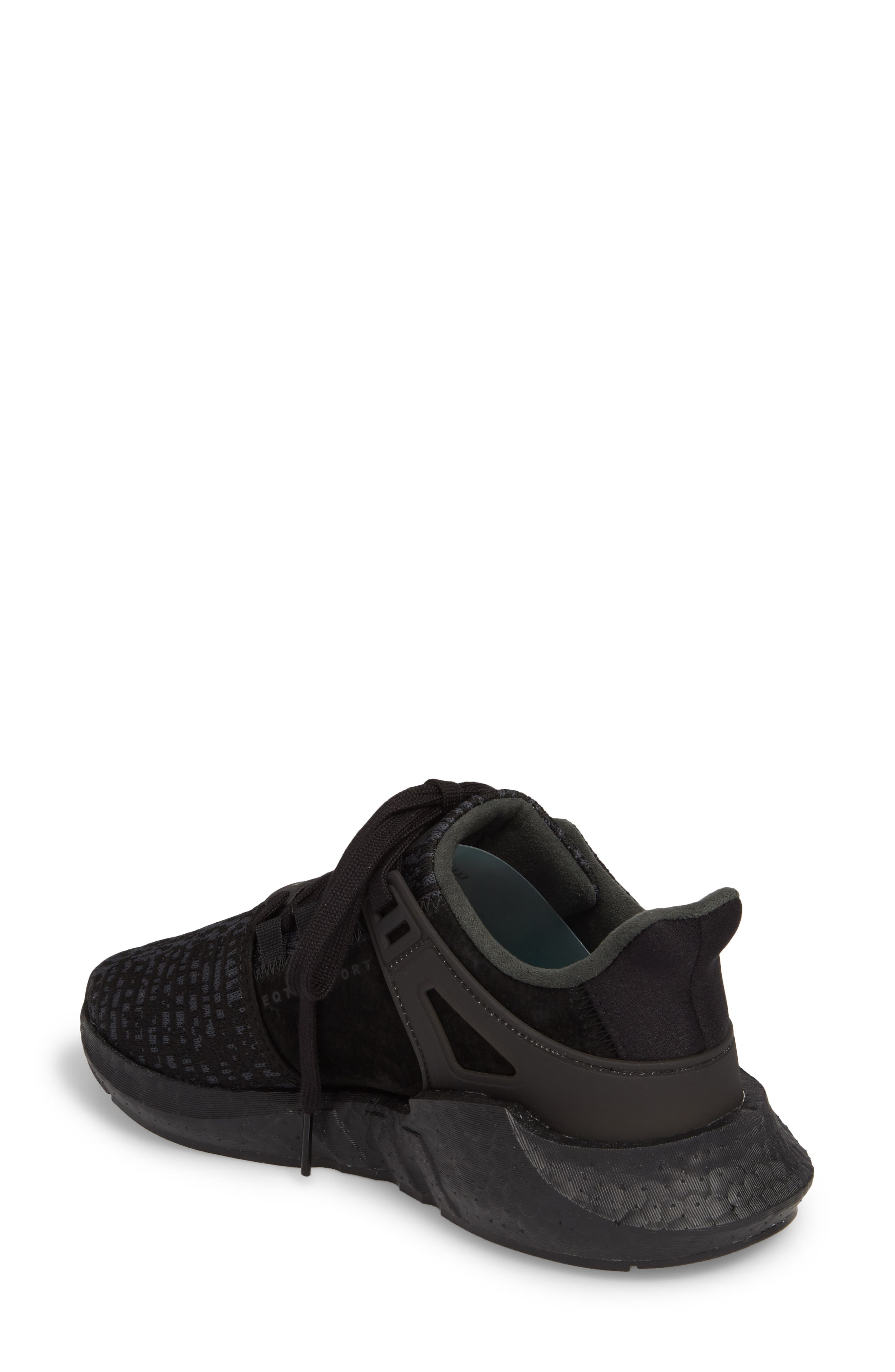 EQT Support 93/17 Sneaker,                             Alternate thumbnail 9, color,