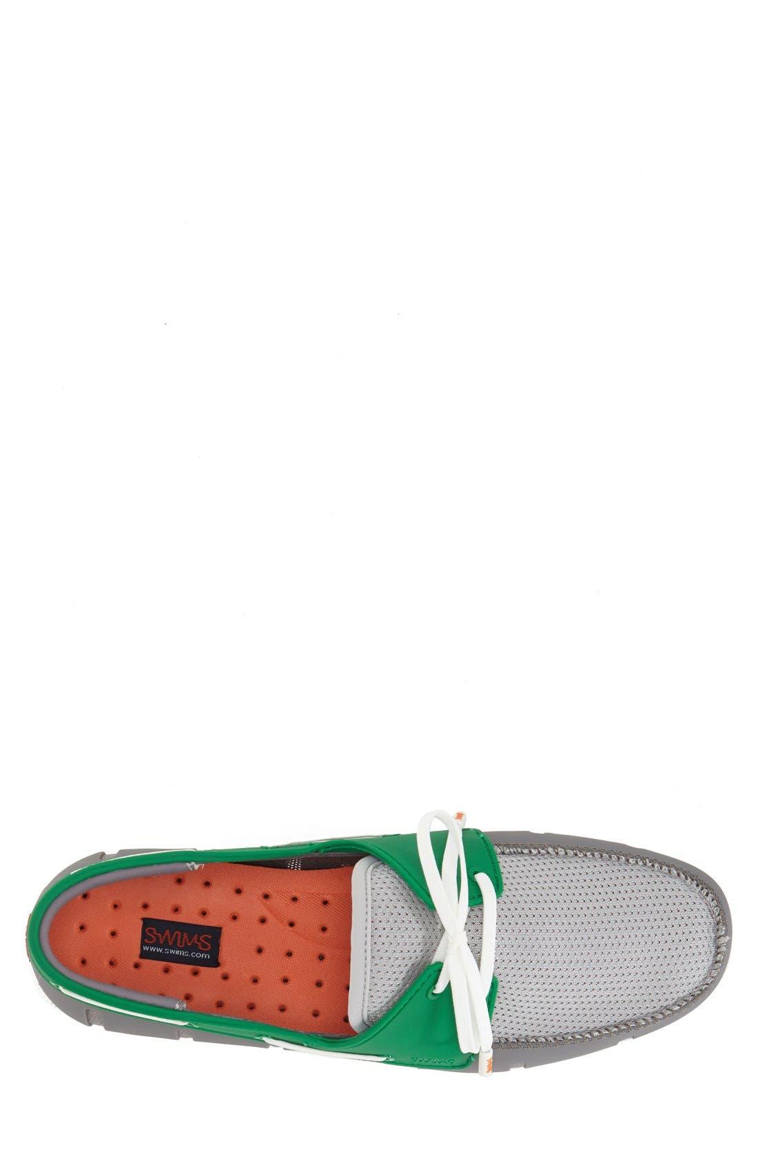 'Boat' Loafer,                             Alternate thumbnail 3, color,                             065