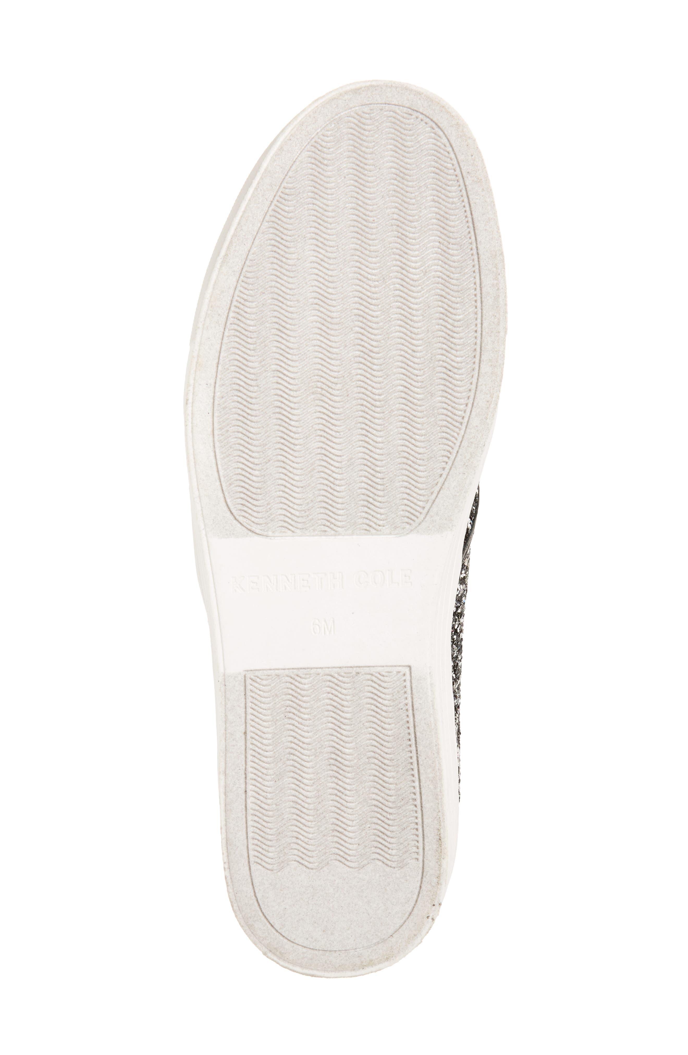 Joanie Slip-On Platform Sneaker,                             Alternate thumbnail 70, color,
