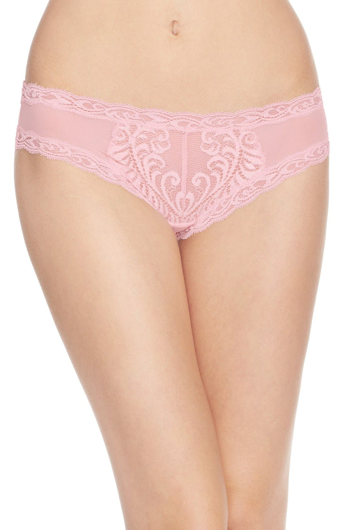Feathers Hipster Briefs,                             Main thumbnail 74, color,