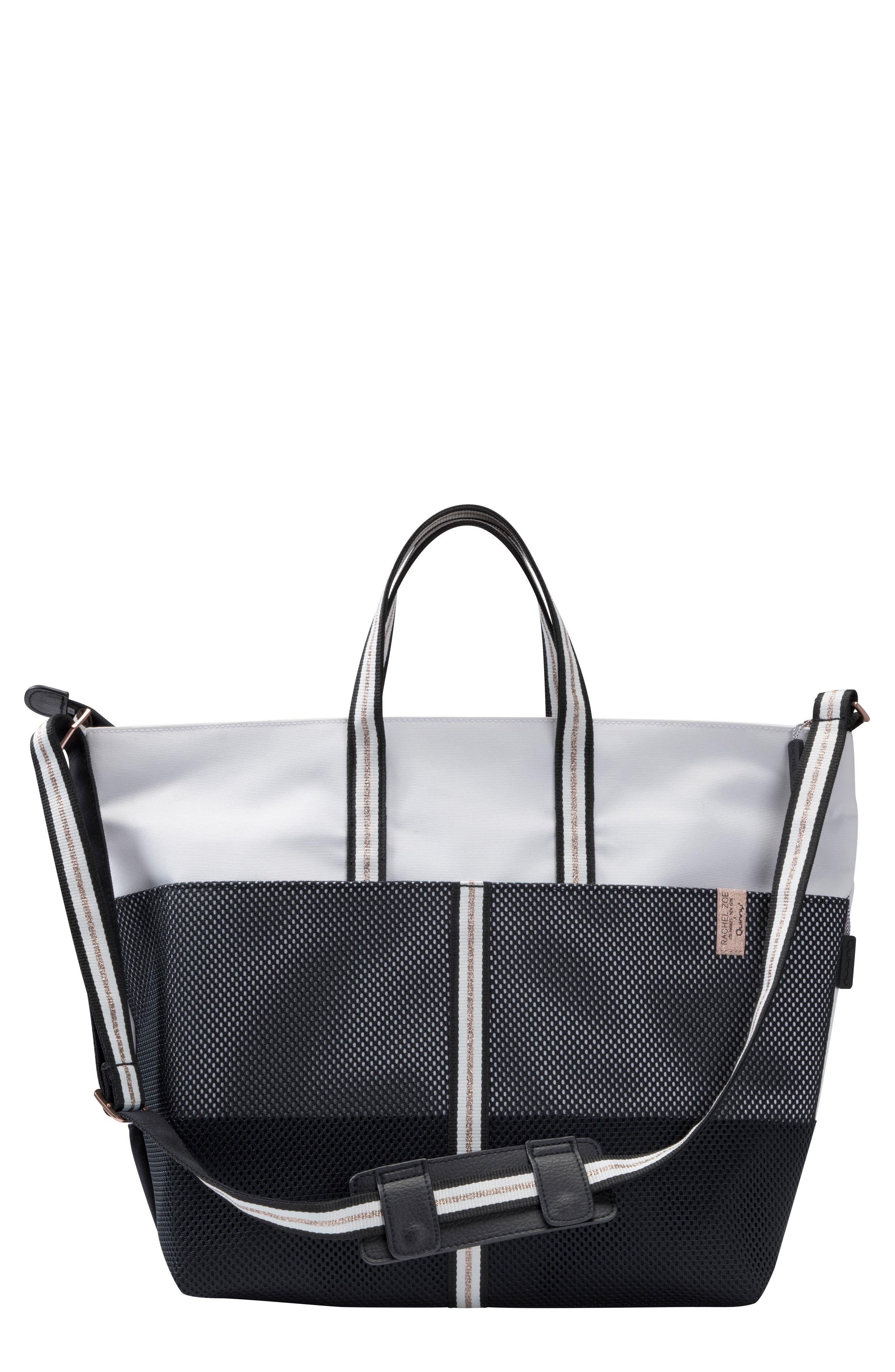 x Rachel Zoe Luxe Sport Diaper Bag,                             Main thumbnail 1, color,                             RZ LUXE SPORT