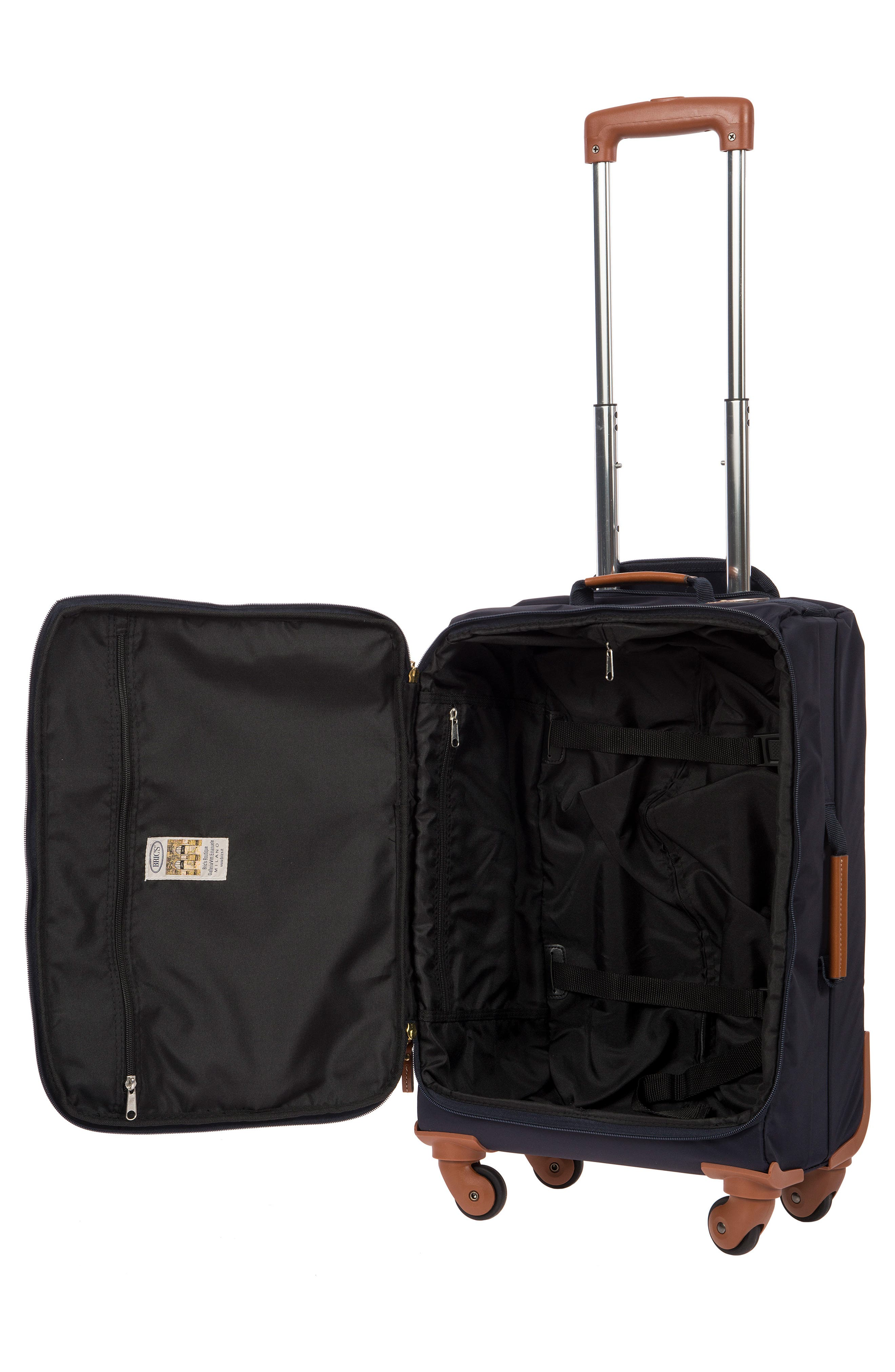 X-Bag 21-Inch Spinner Carry-On,                             Alternate thumbnail 9, color,