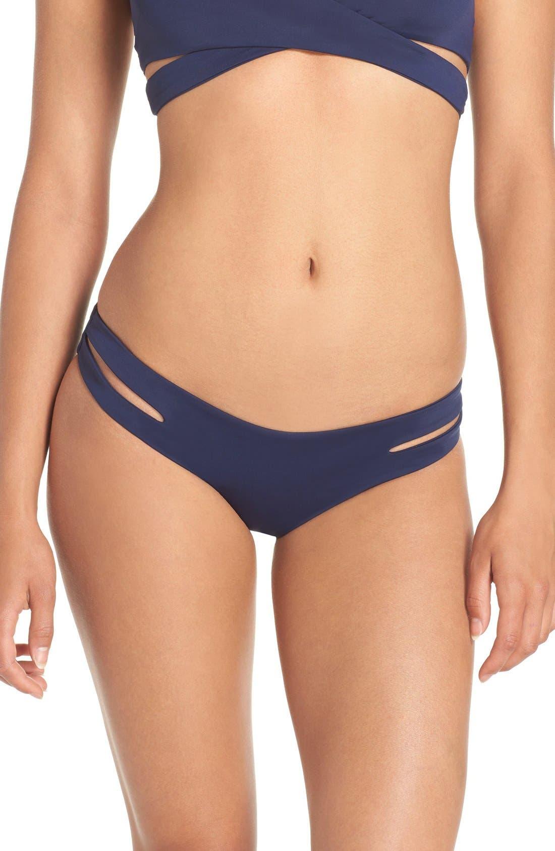 Estella Classic Bikini Bottoms,                             Main thumbnail 4, color,