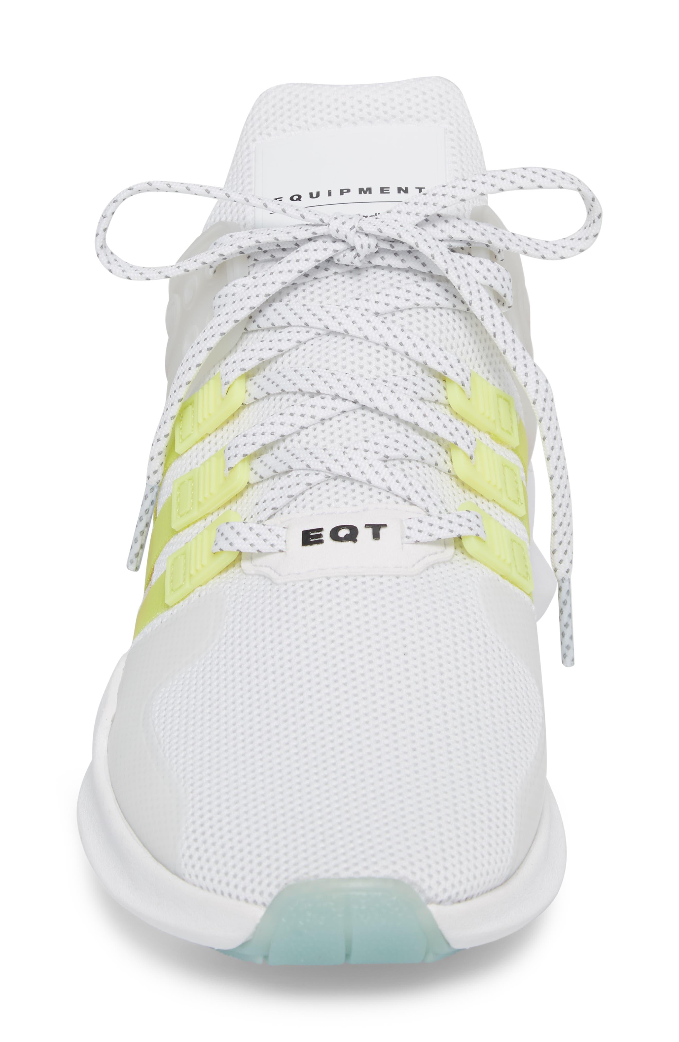 EQT Support Adv Sneaker,                             Alternate thumbnail 12, color,
