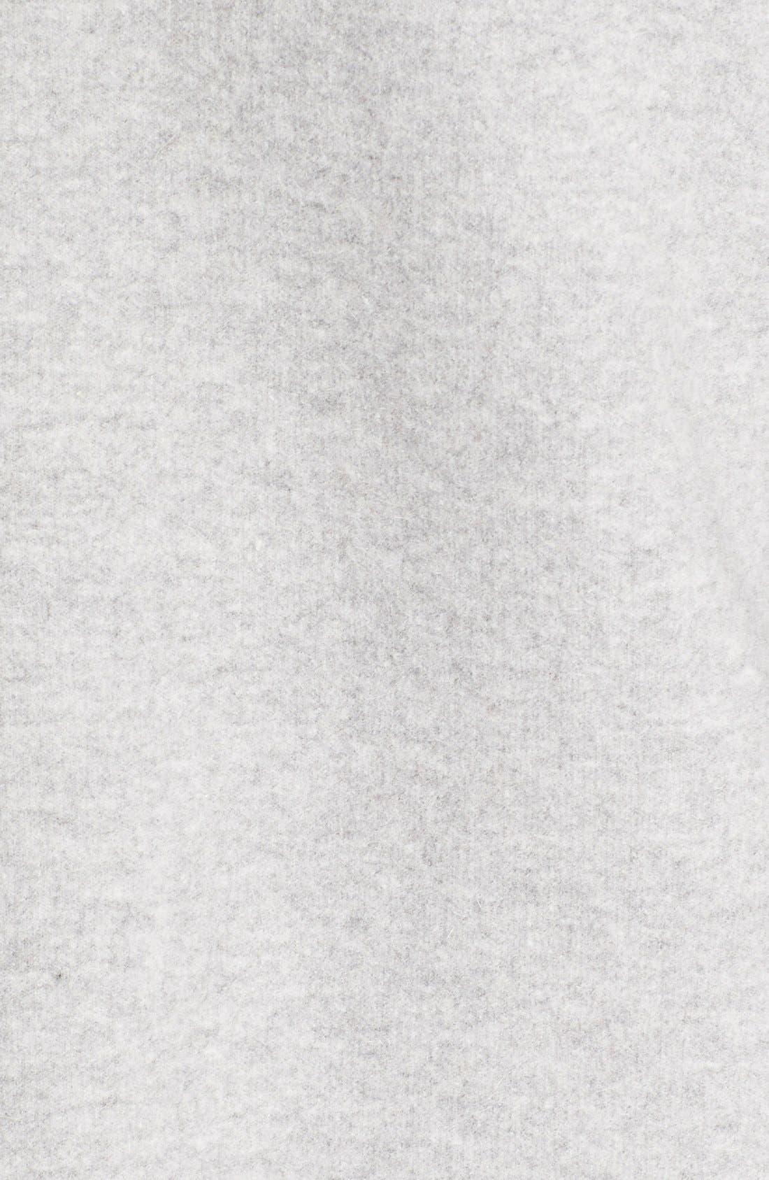 THEORY,                             'Nyma K' Merino Wool Blend Coat,                             Alternate thumbnail 2, color,                             092