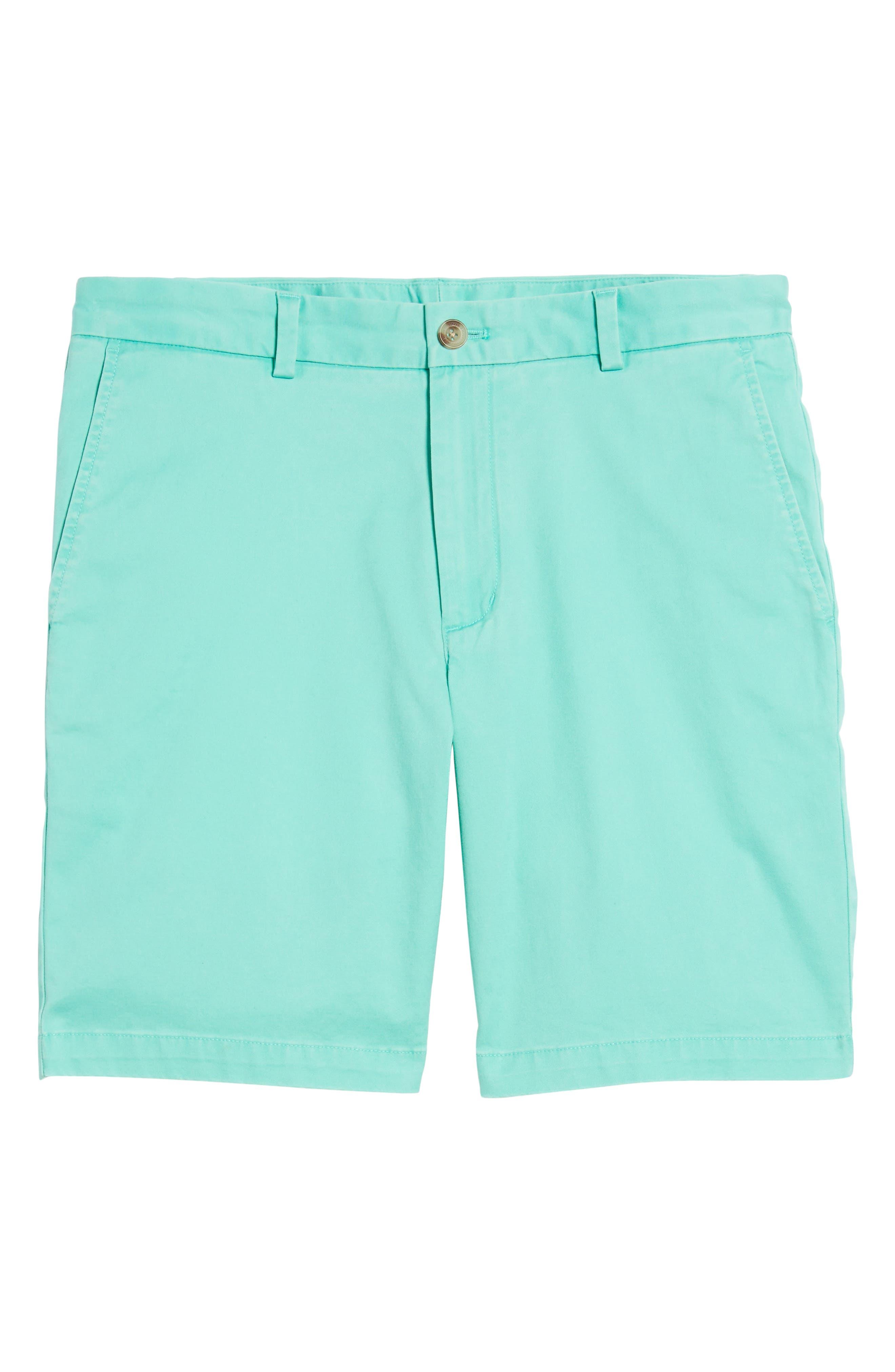 9 Inch Stretch Breaker Shorts,                             Alternate thumbnail 114, color,
