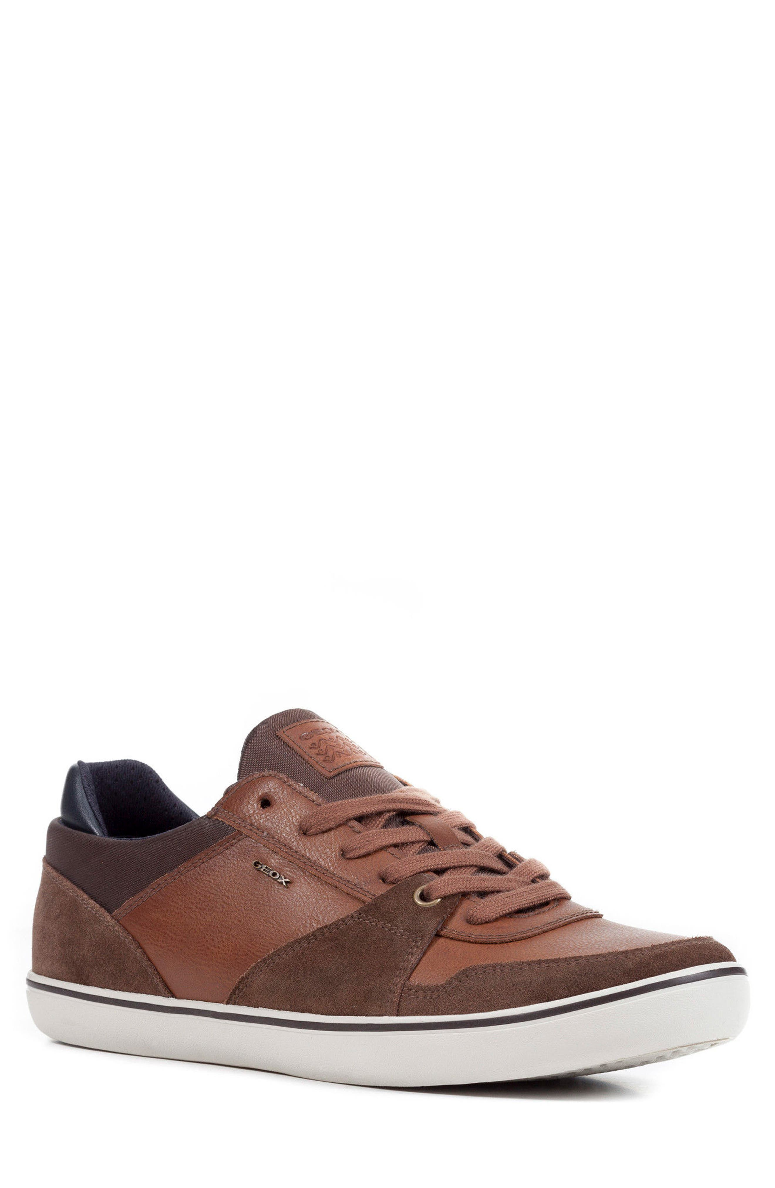Box 27 Low-Top Sneaker,                         Main,                         color,