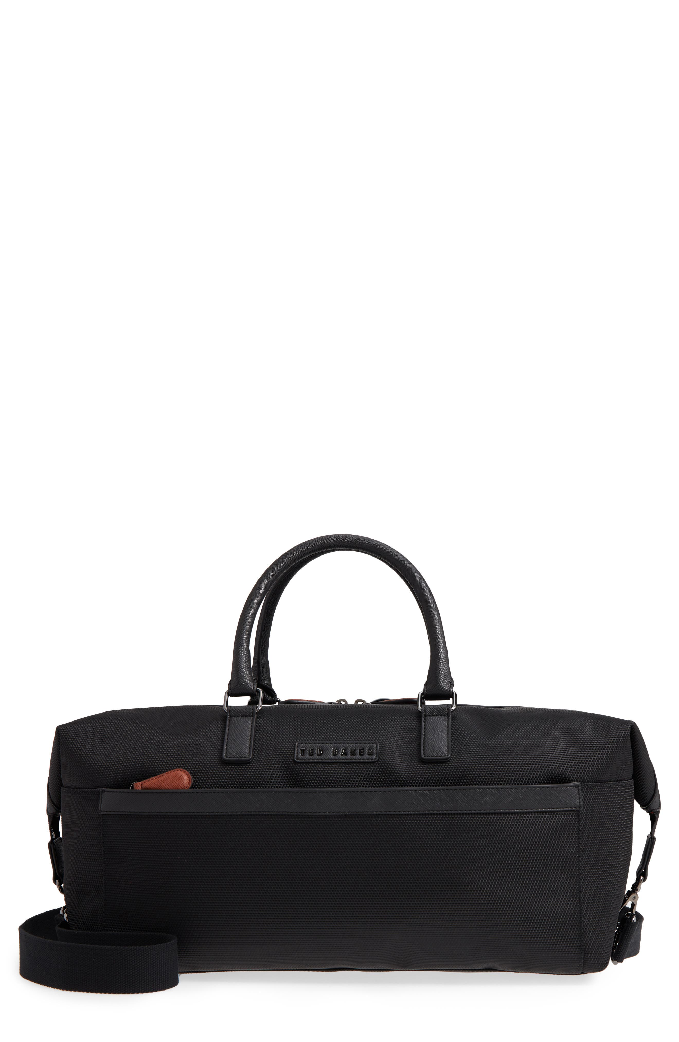 Smart Duffel Bag,                             Main thumbnail 1, color,                             001