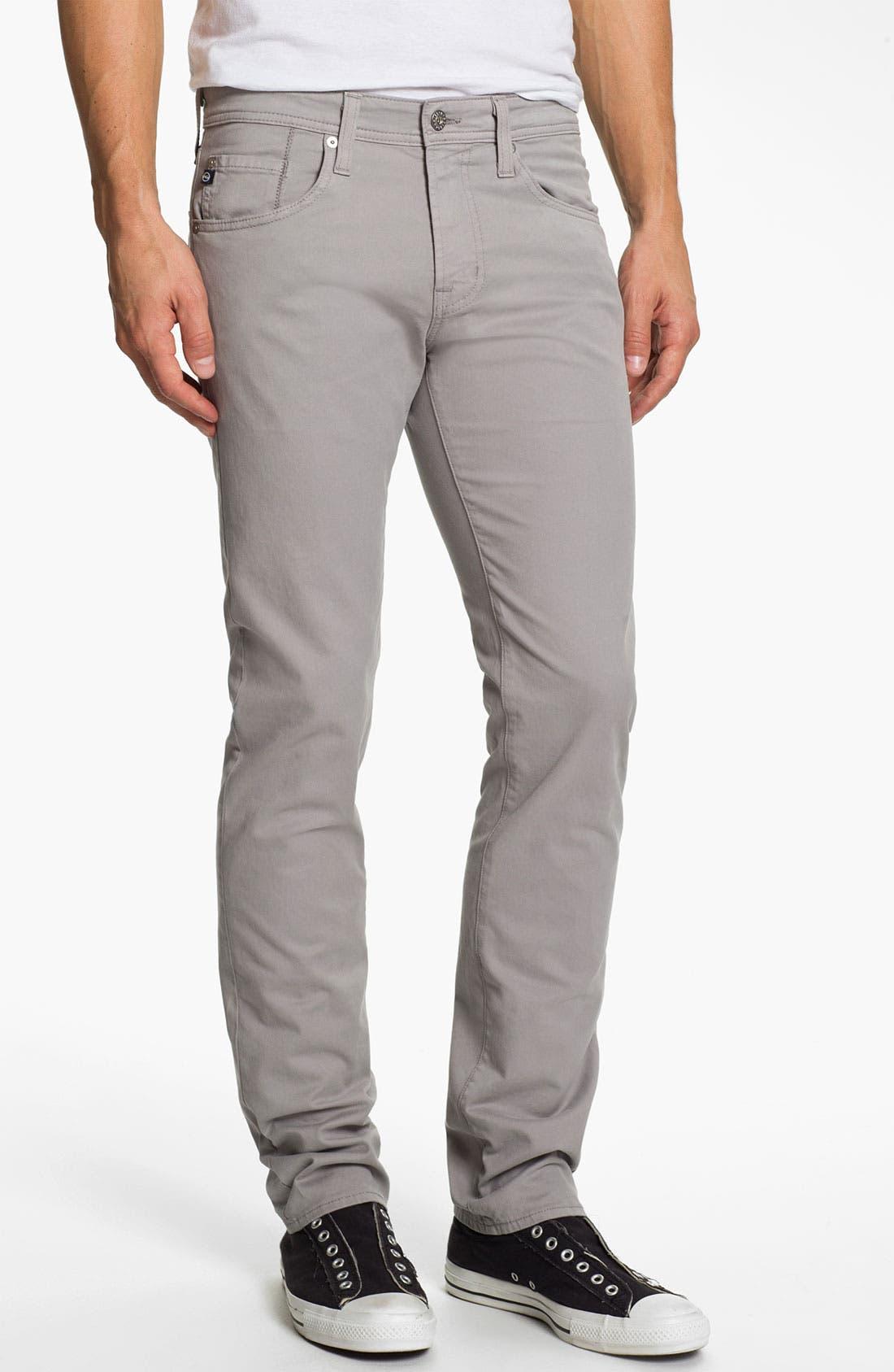 'Matchbox BES' Slim Fit Pants,                             Main thumbnail 10, color,