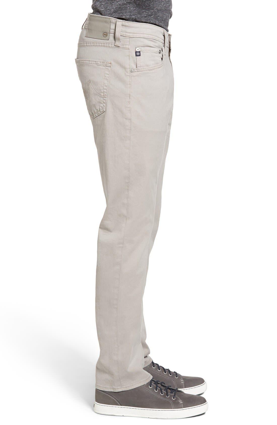 'Matchbox BES' Slim Fit Pants,                             Alternate thumbnail 116, color,