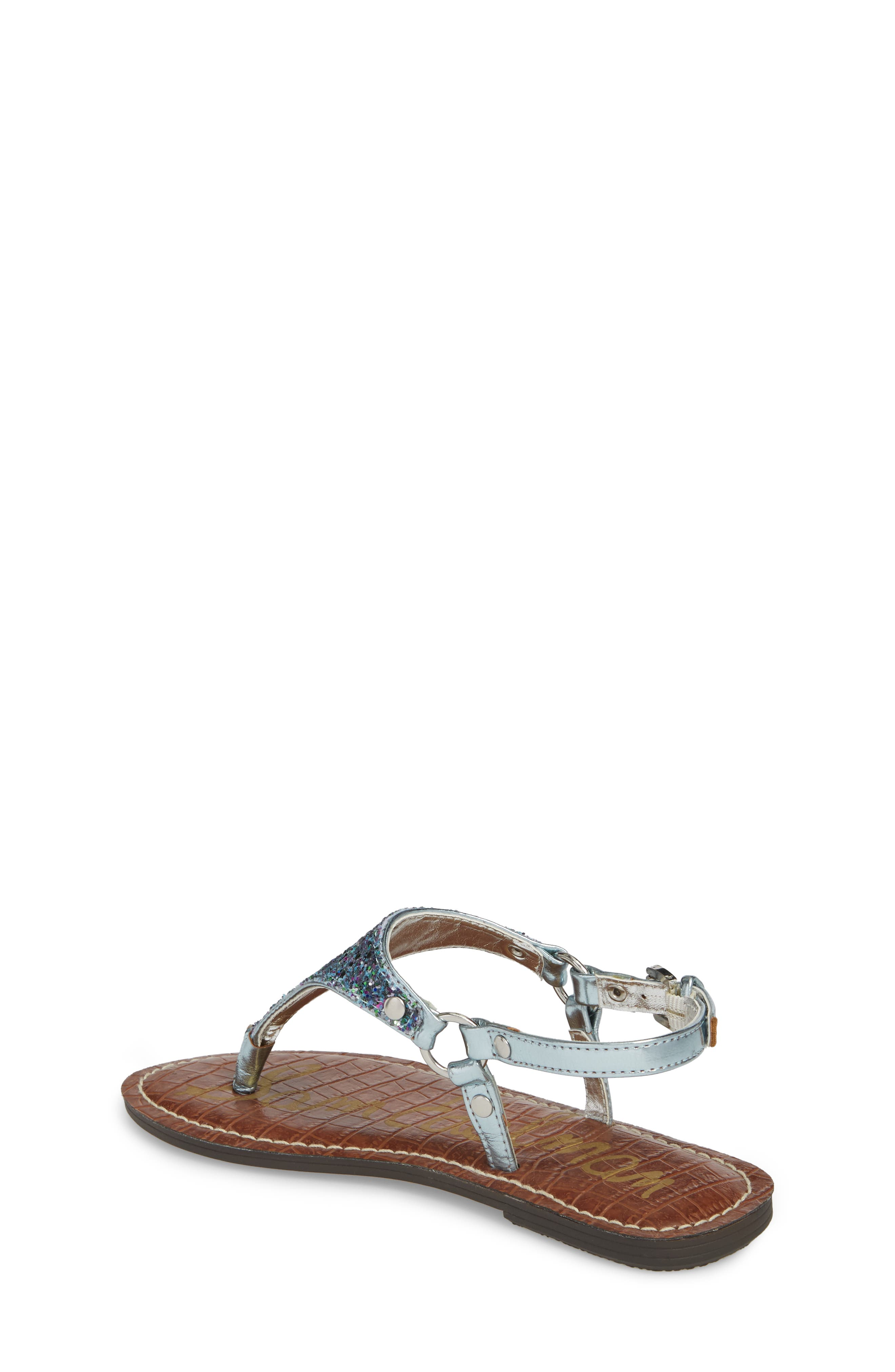 Gigi Greta Sandal,                             Alternate thumbnail 2, color,                             440
