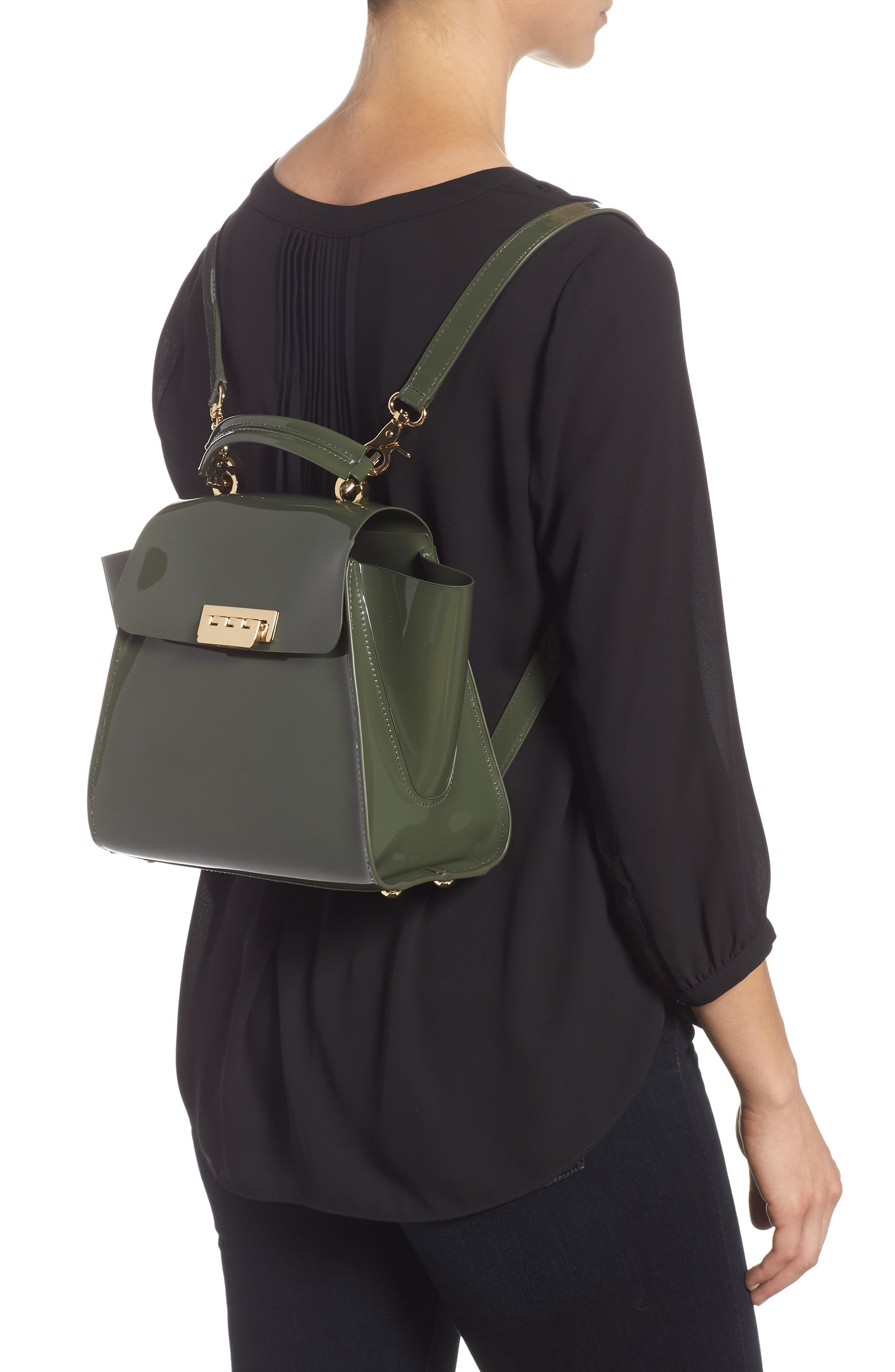 Eartha Iconic Convertible Backpack,                             Alternate thumbnail 2, color,                             302