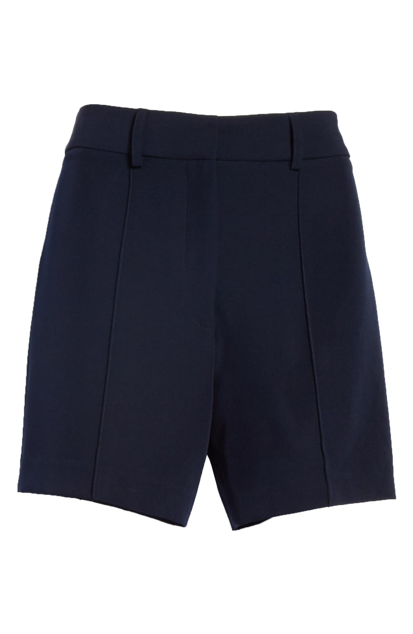 Hayden Trouser Shorts,                             Alternate thumbnail 6, color,                             410