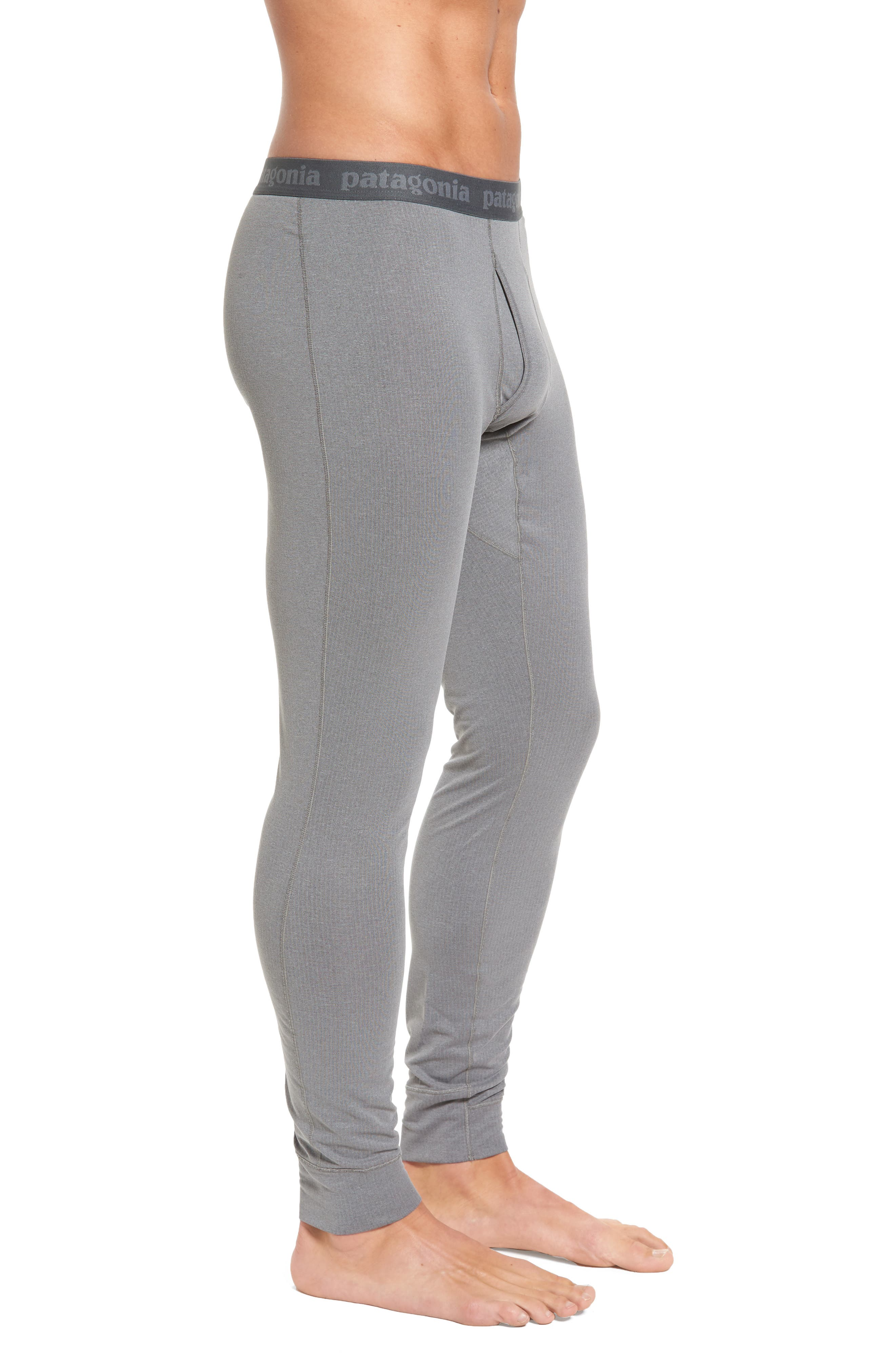 Capilene Midweight Base Layer Tights,                             Alternate thumbnail 6, color,