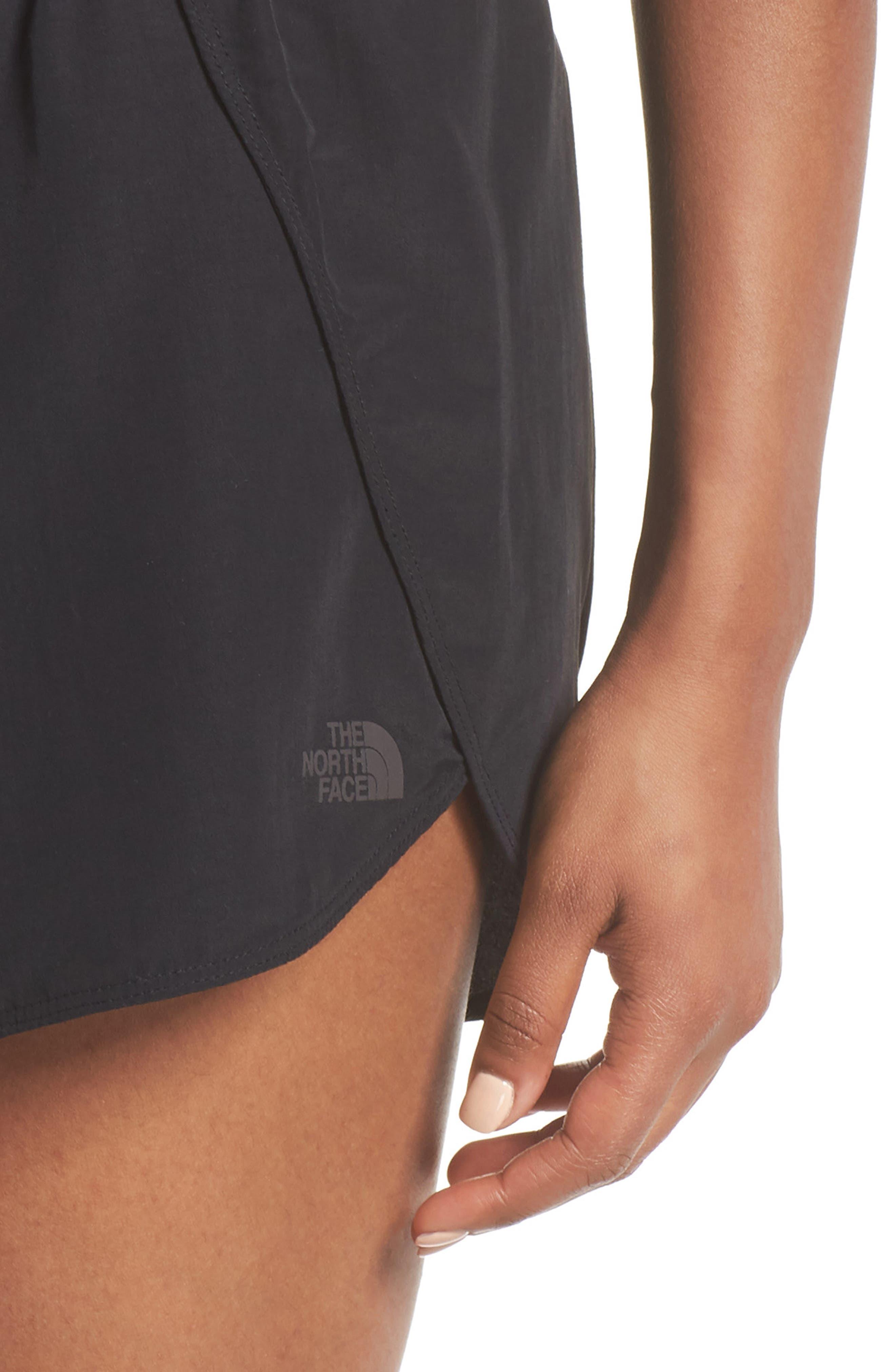 Class V Shorts,                             Alternate thumbnail 4, color,                             001