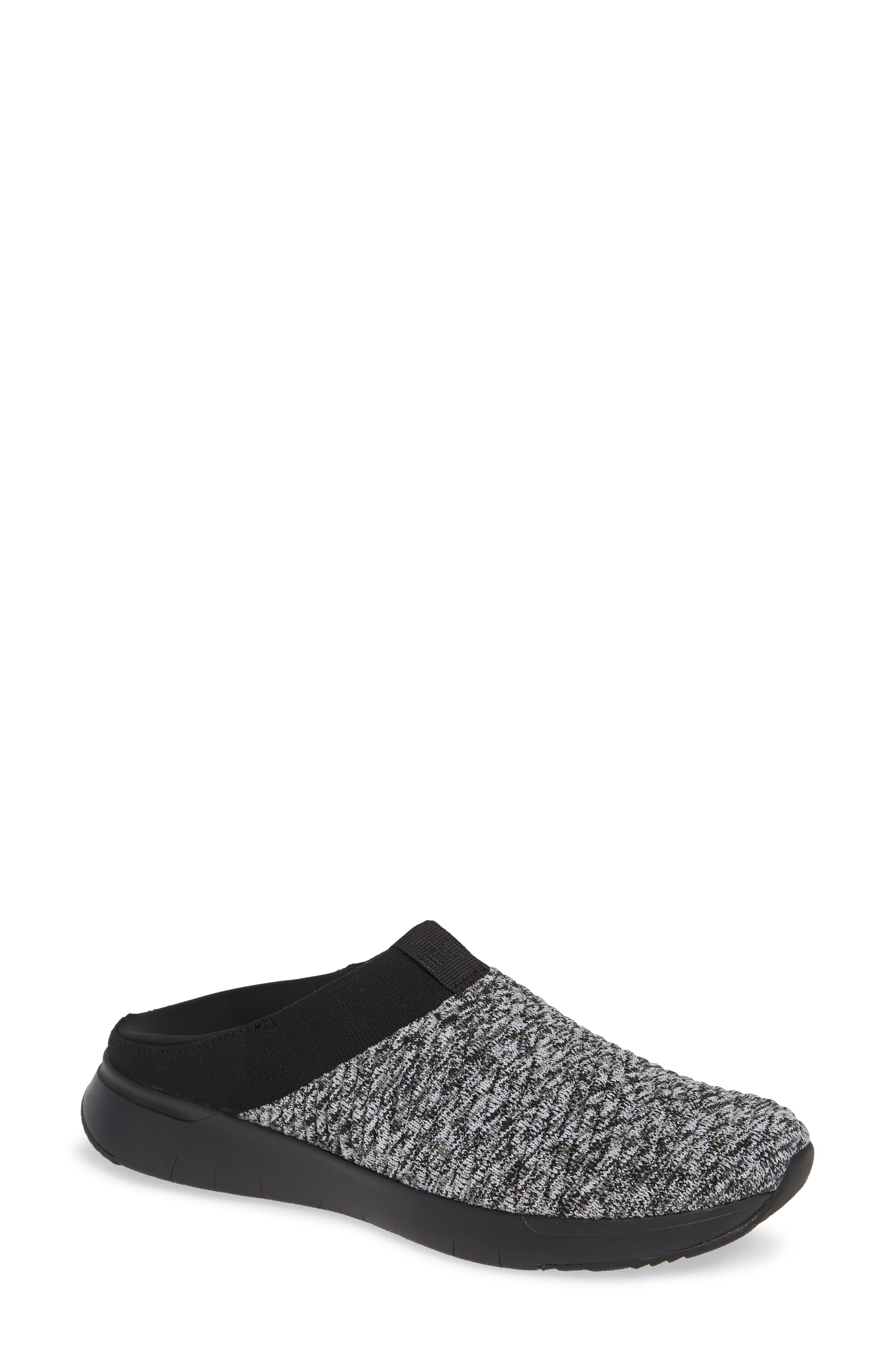 Artknit<sup>™</sup> Convertible Slip-On Sneaker,                             Main thumbnail 1, color,                             BLACK MIX