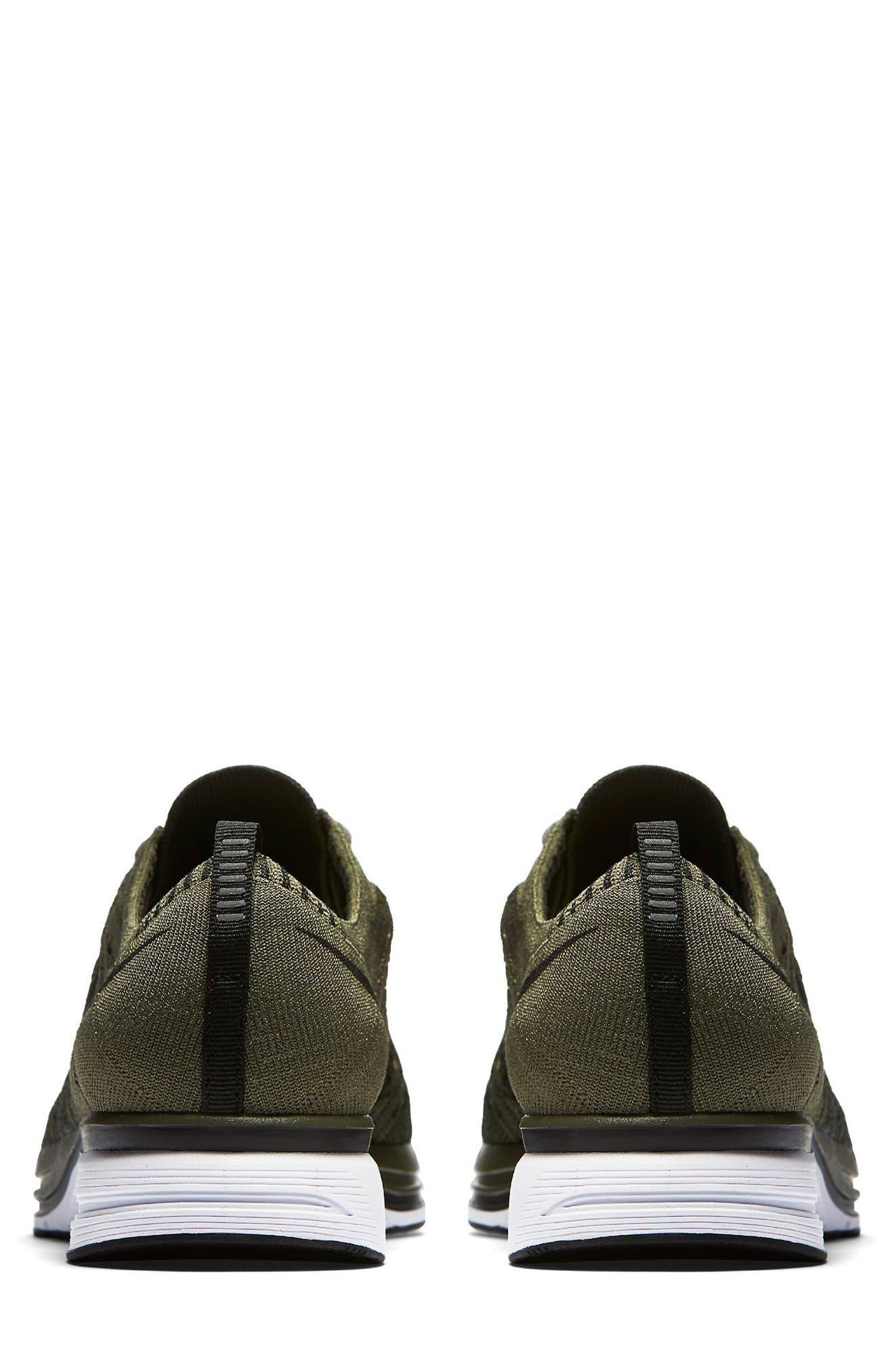 Flyknit Trainer Sneaker,                             Alternate thumbnail 9, color,
